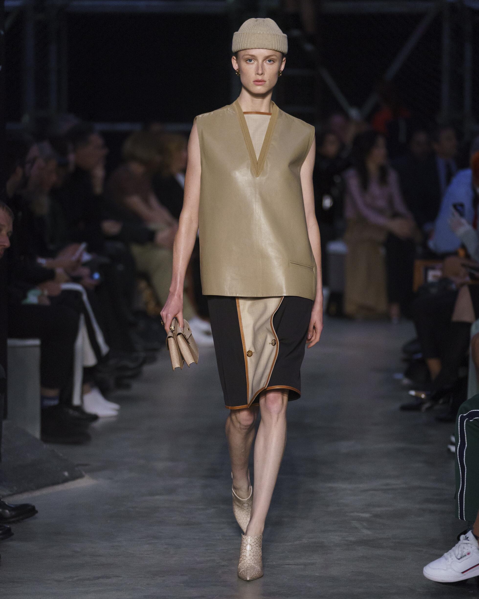 Burberry Womenswear