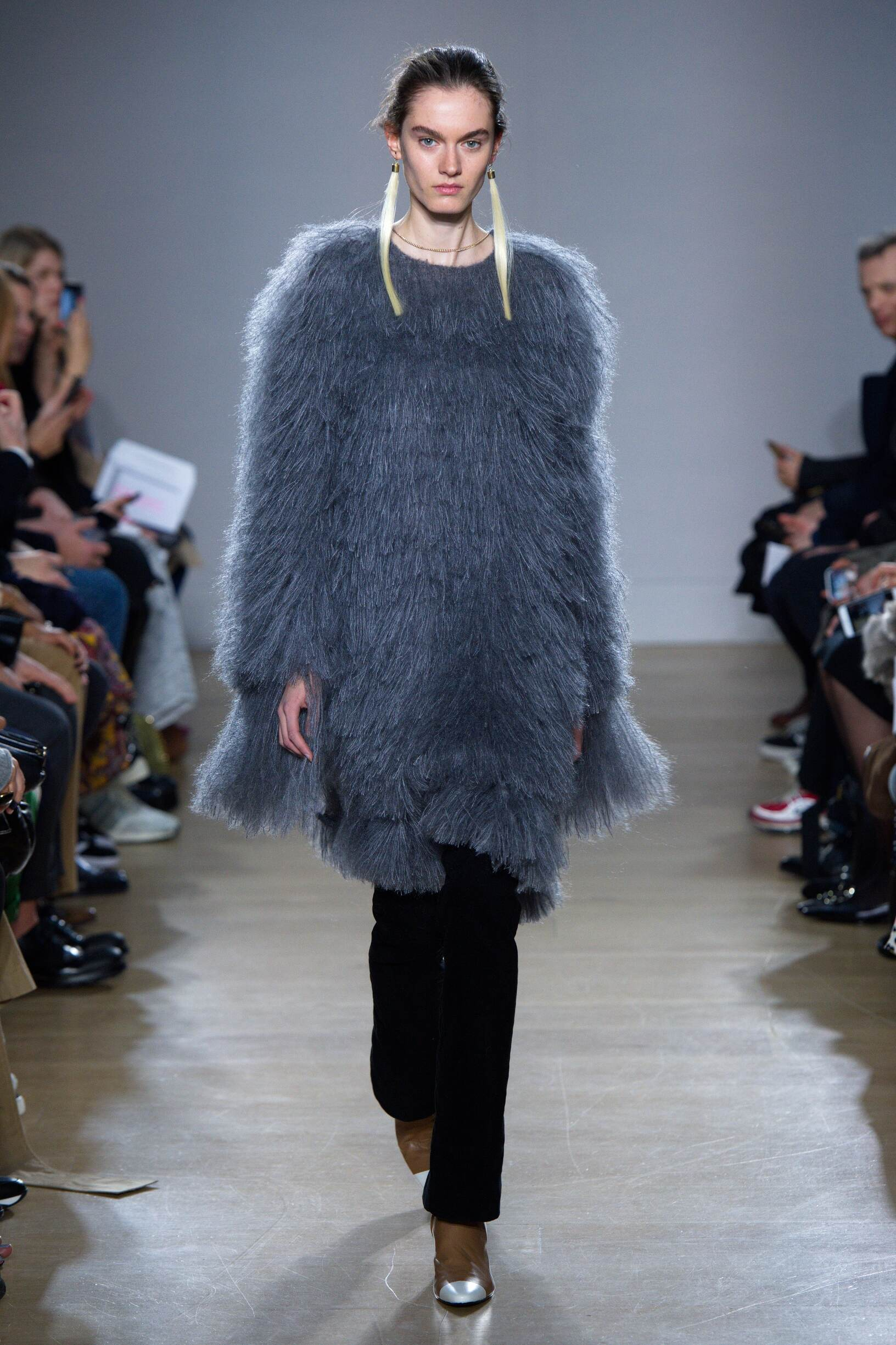 Catwalk Ports 1961 Women Fashion Show Winter 2019
