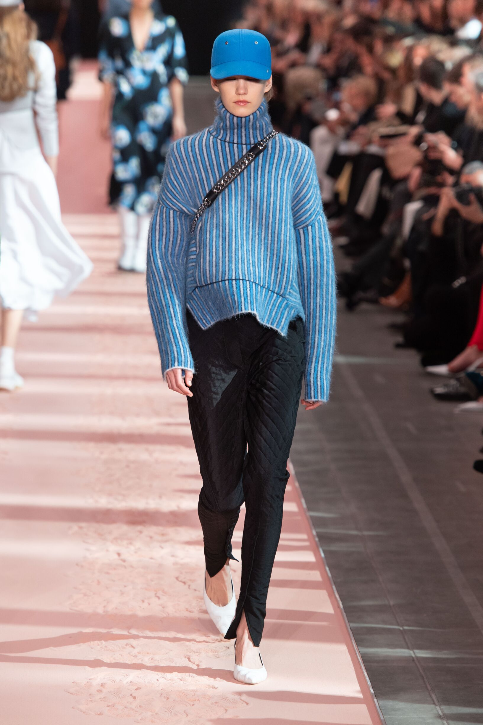 Catwalk Sportmax Winter 2019