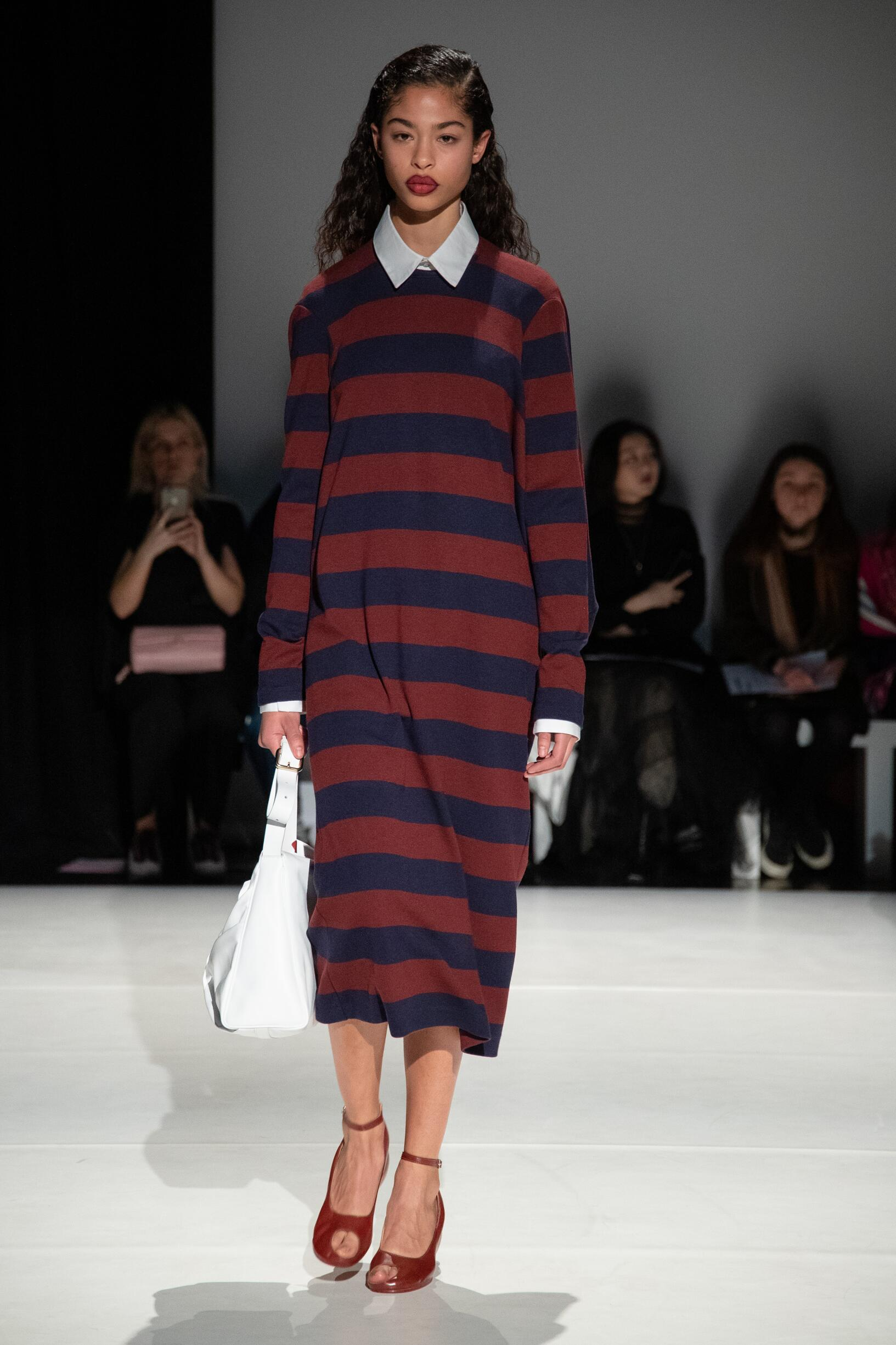 Chalayan London Fashion Week