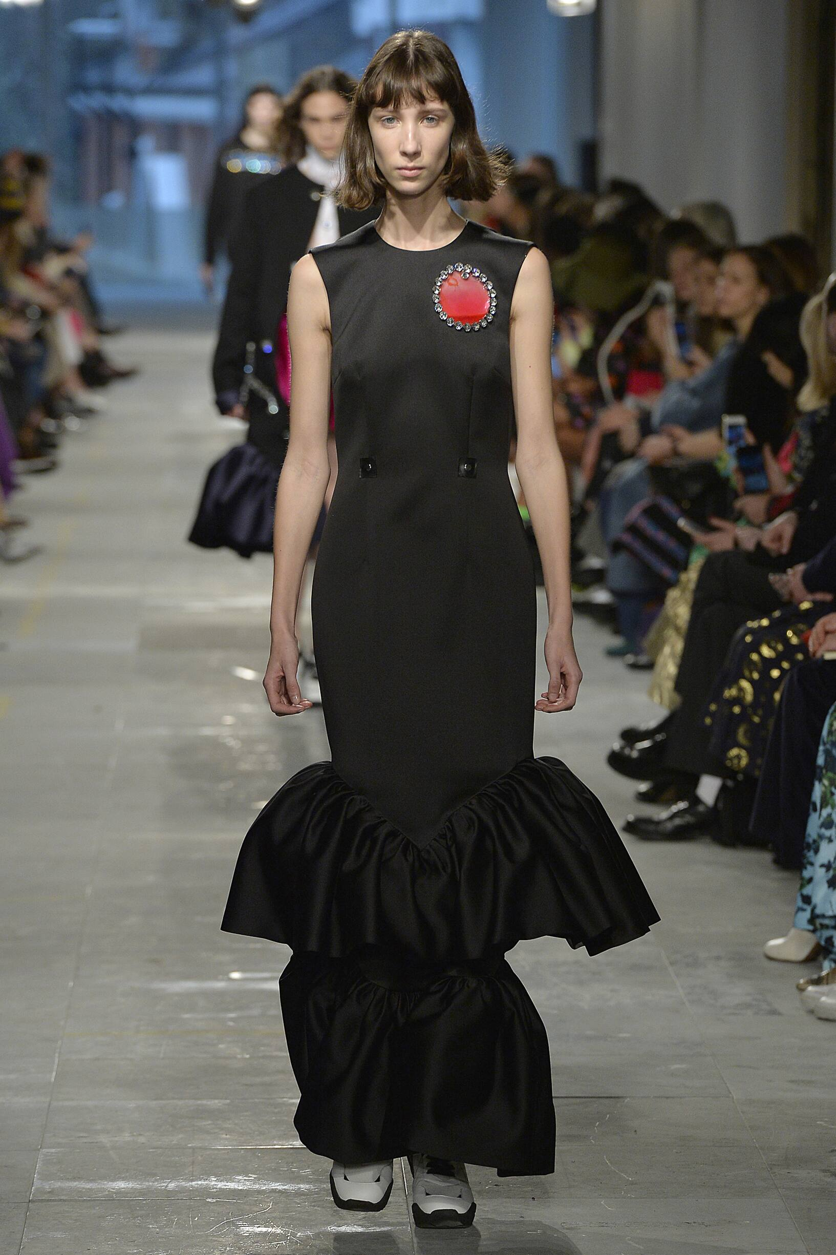 Christopher Kane London Fashion Week
