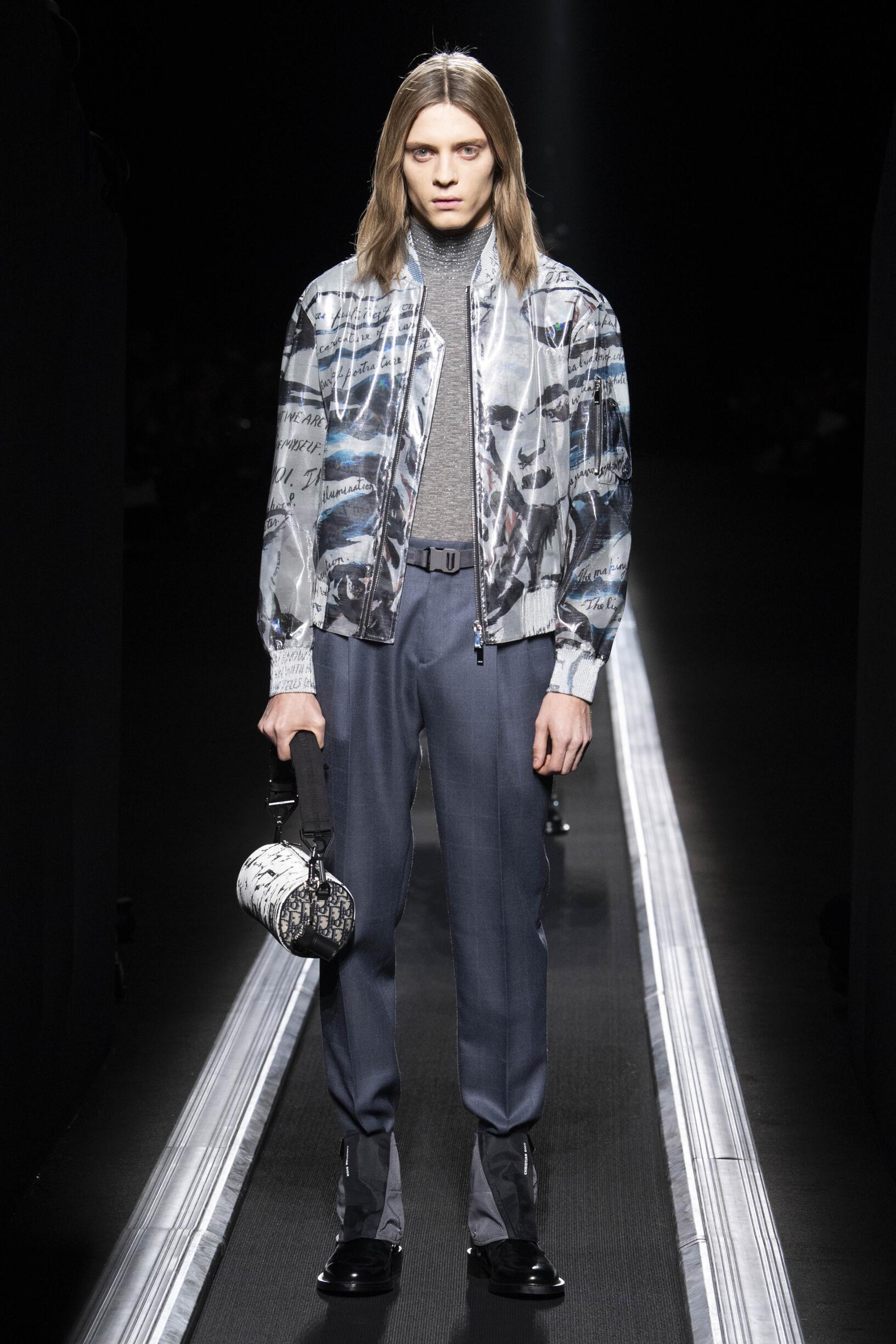 Dior 2019-20 Paris