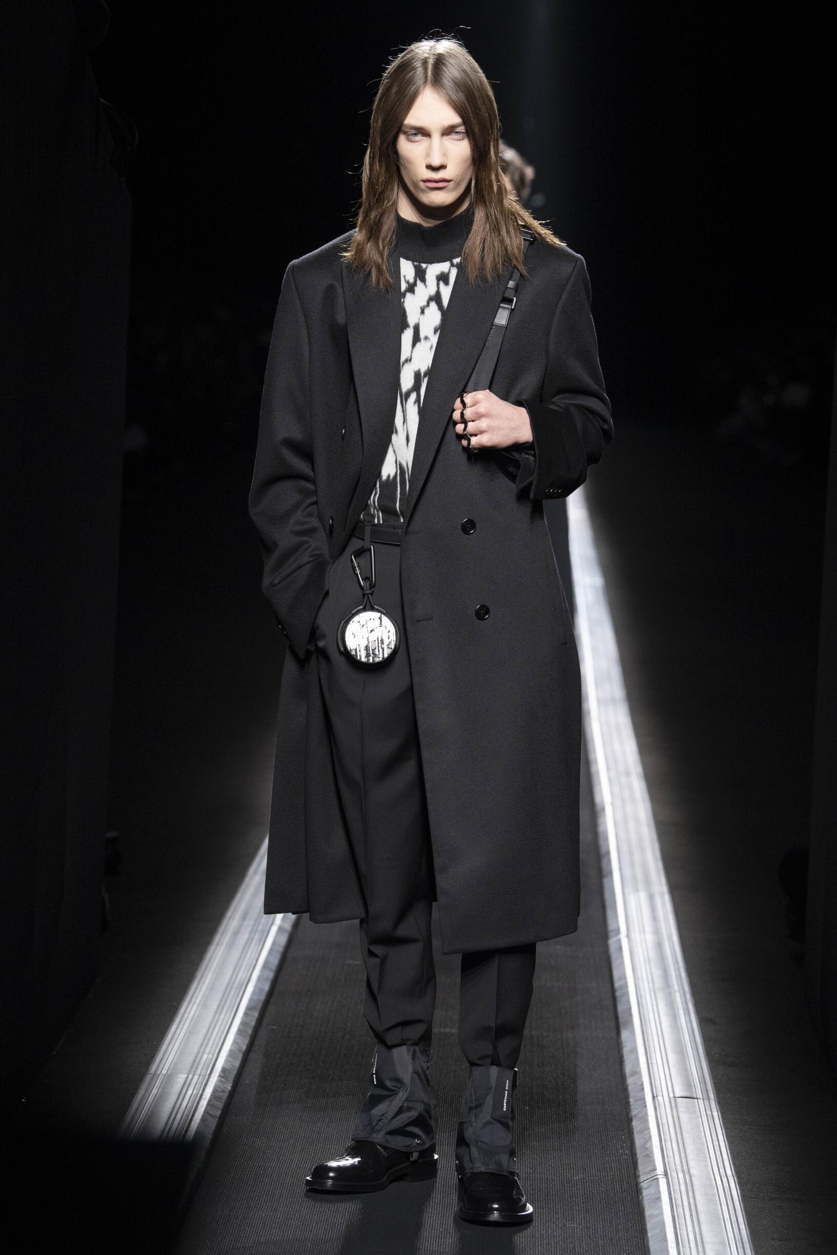 Dior FW 2019 Menswear