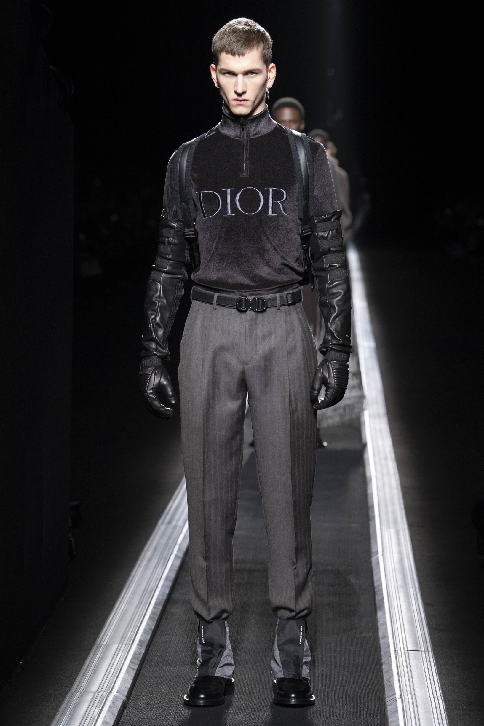 Dior Man 2019