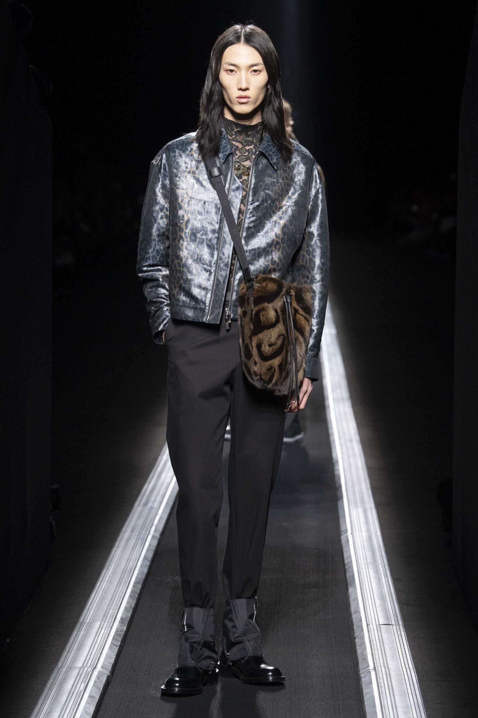 Dior Men Style