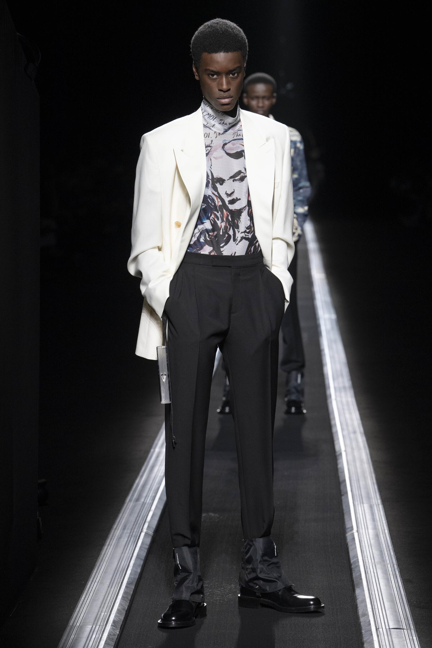 Dior Menswear