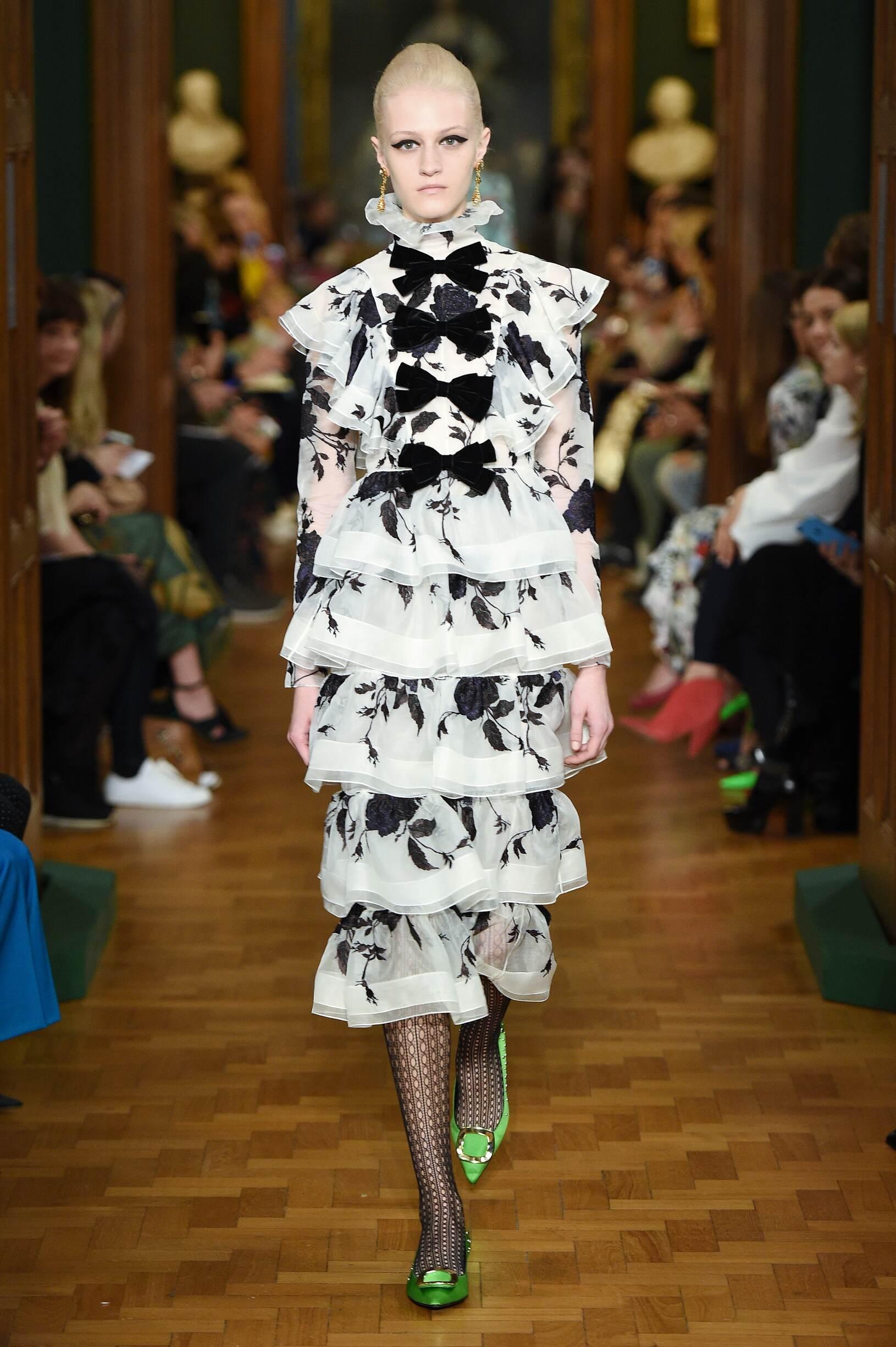 Erdem London Fashion Week