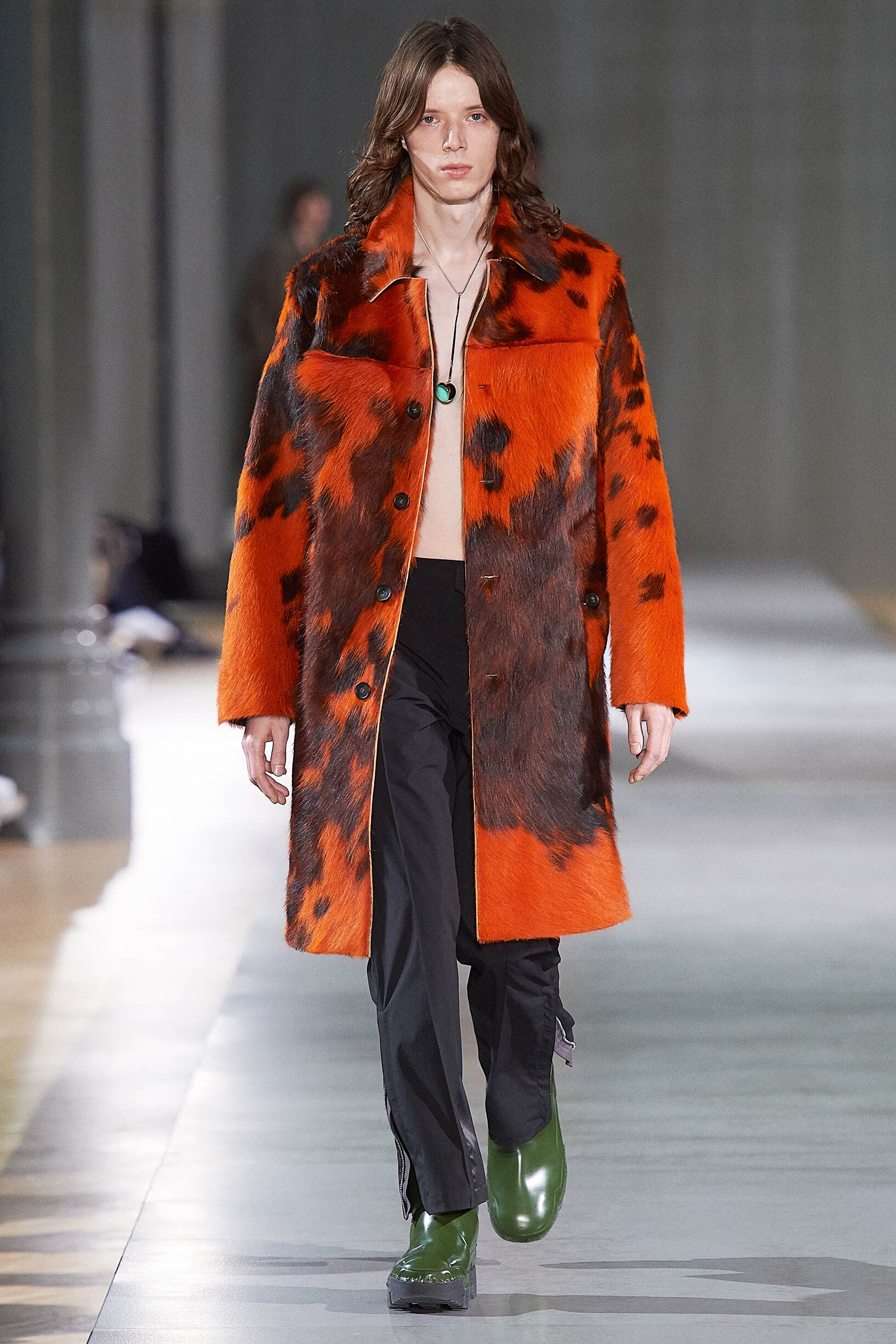 FW 2019-20 Acne Studios Fashion Show