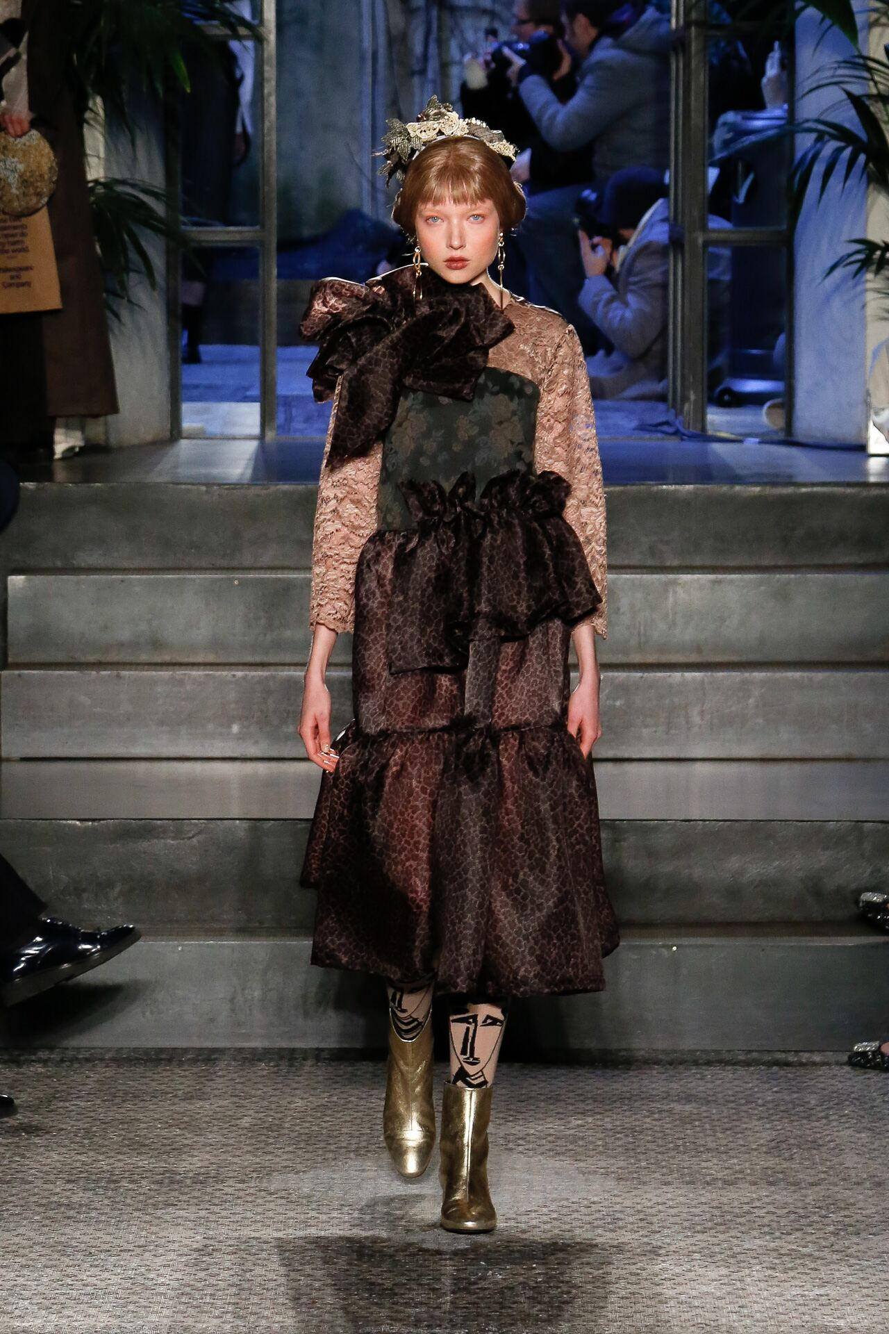 FW 2019-20 Antonio Marras Fashion Show