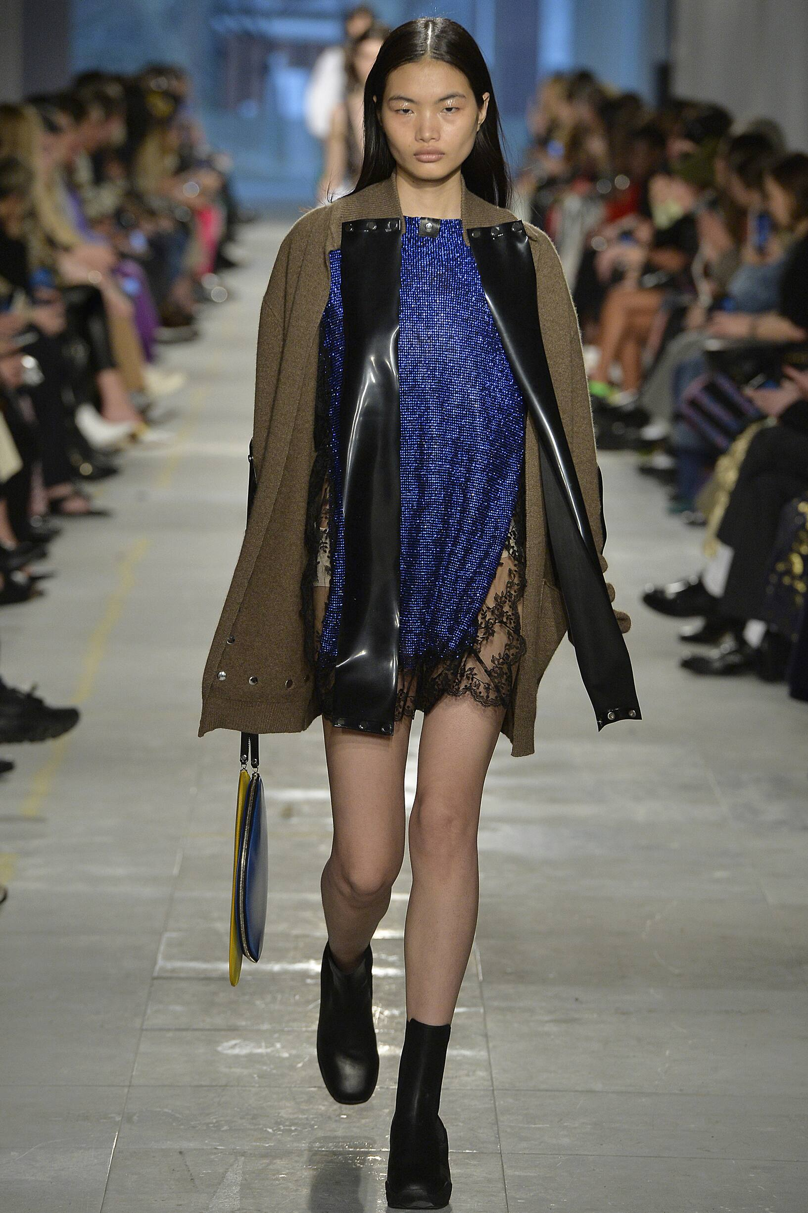 FW 2019-20 Christopher Kane Fashion Show London Fashion Week