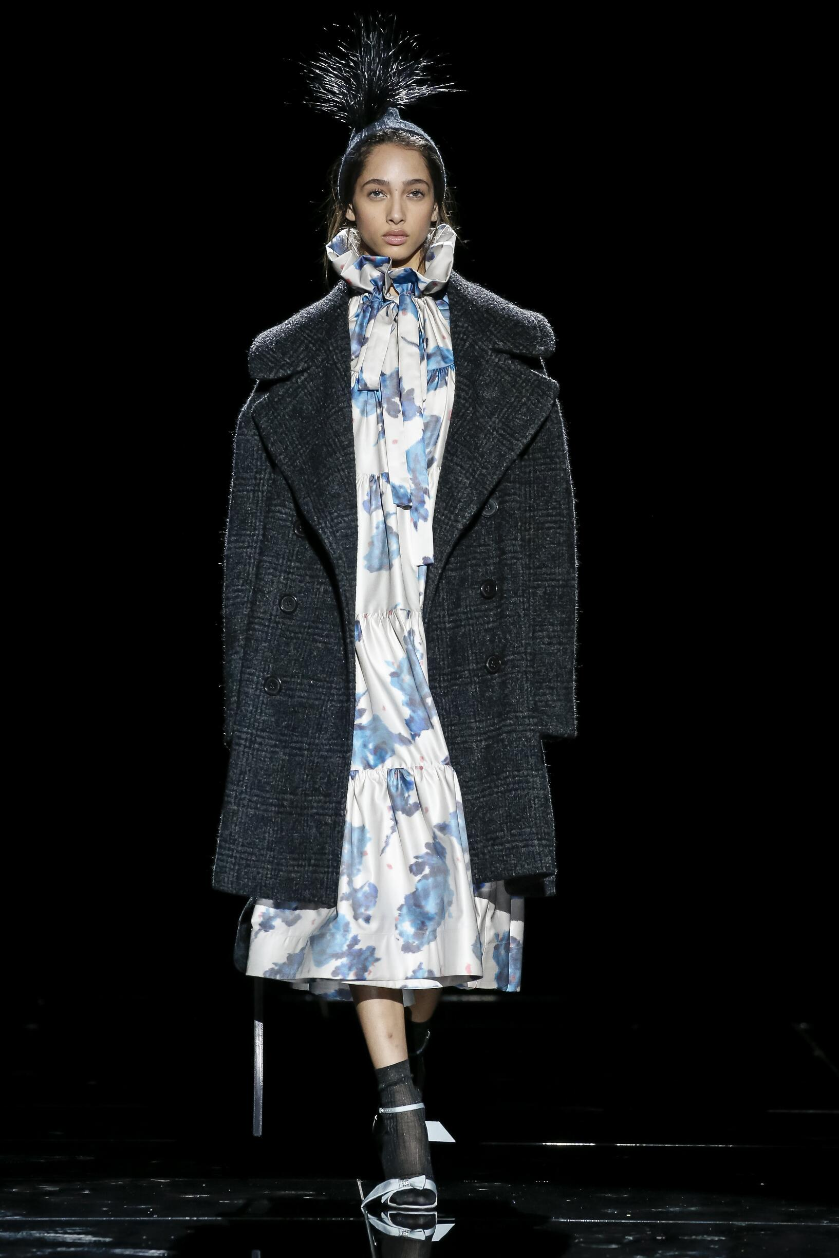 FW 2019-20 Fashion Show Marc Jacobs
