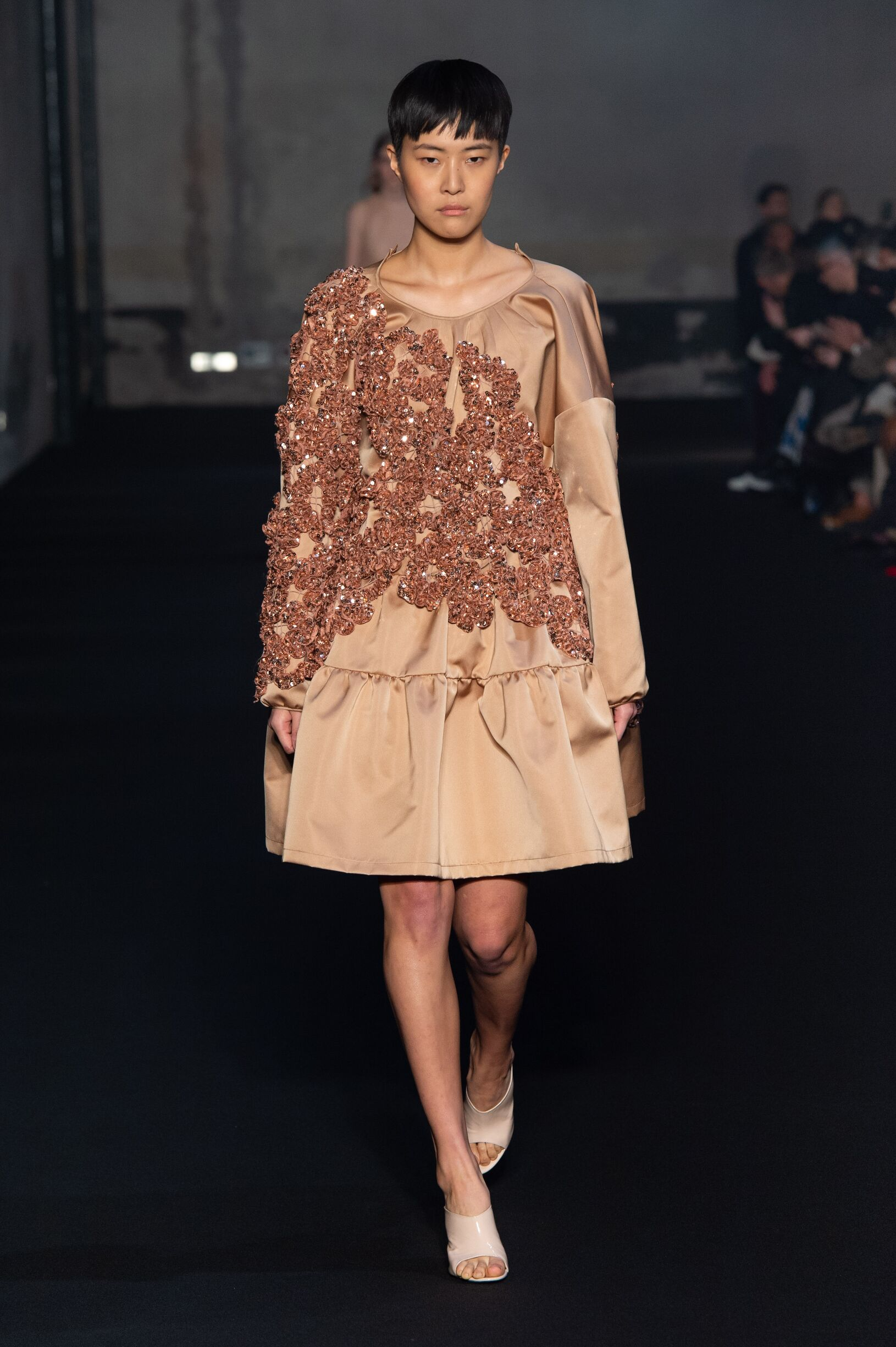FW 2019-20 Fashion Show N°21