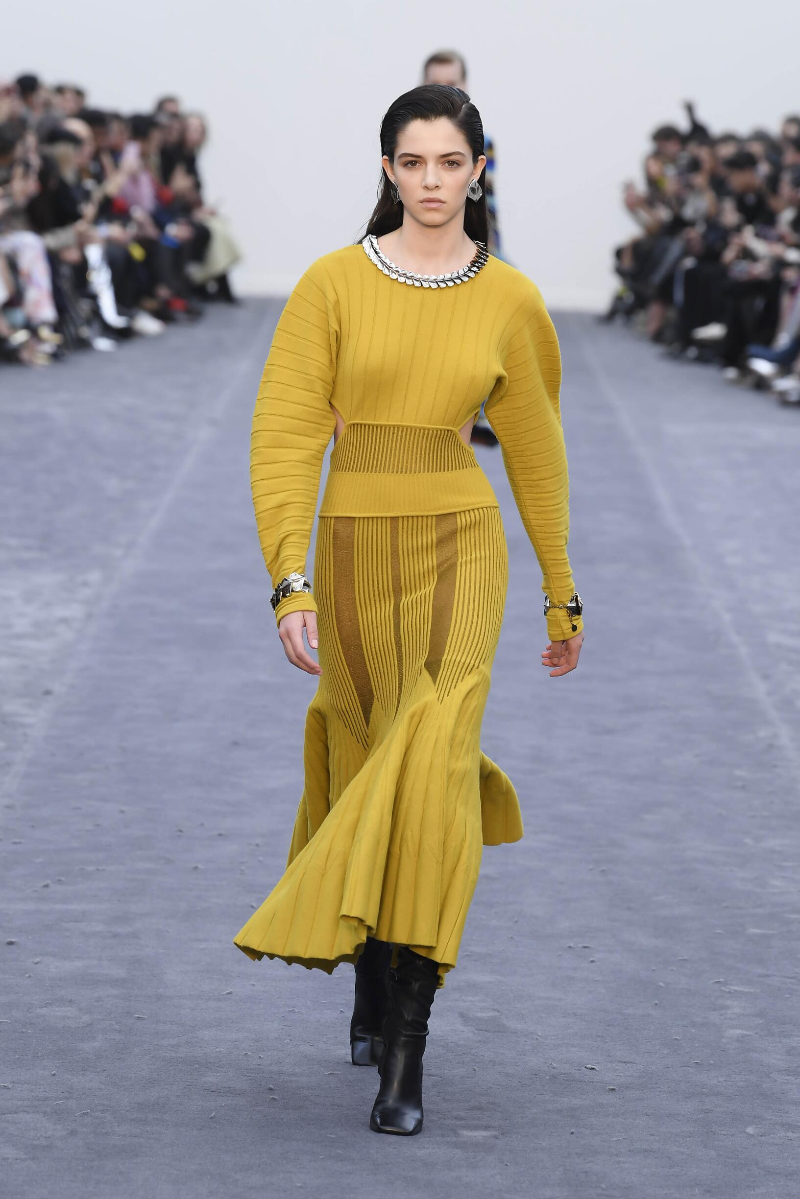 FW 2019-20 Roberto Cavalli Fashion Show