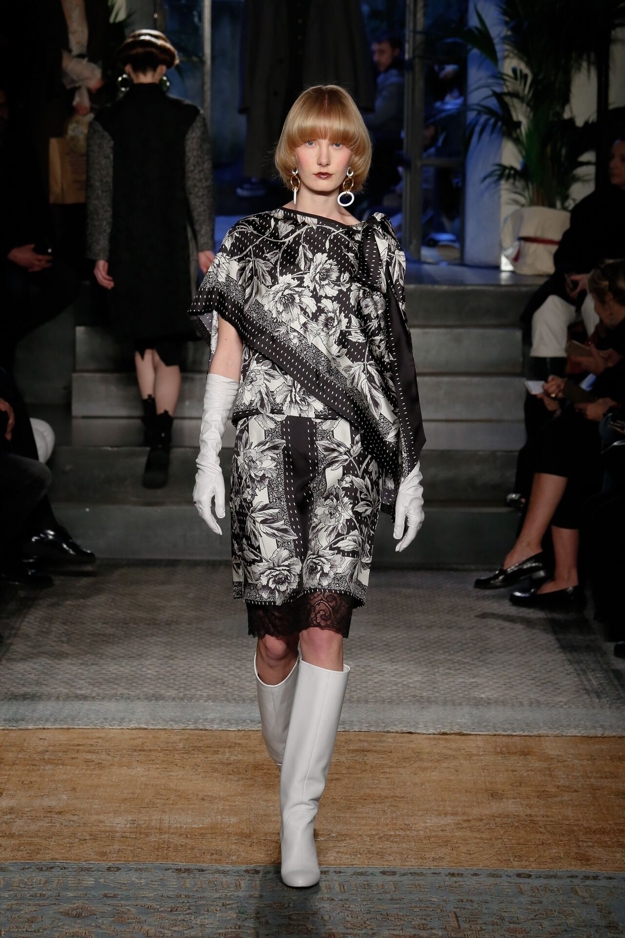 FW 2019 Antonio Marras Show Milan Fashion Week