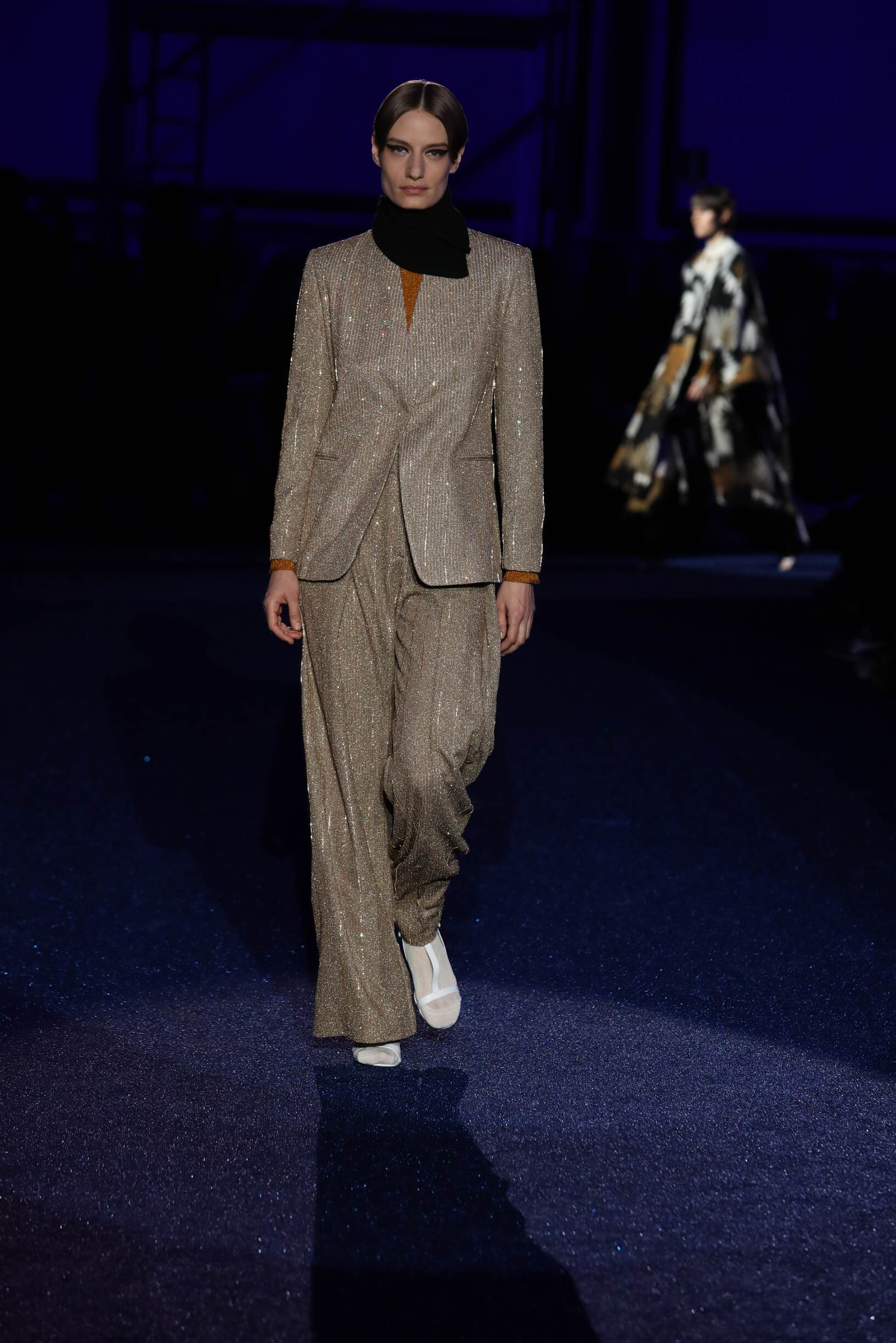 FW 2019 Missoni Show Milan Fashion Week