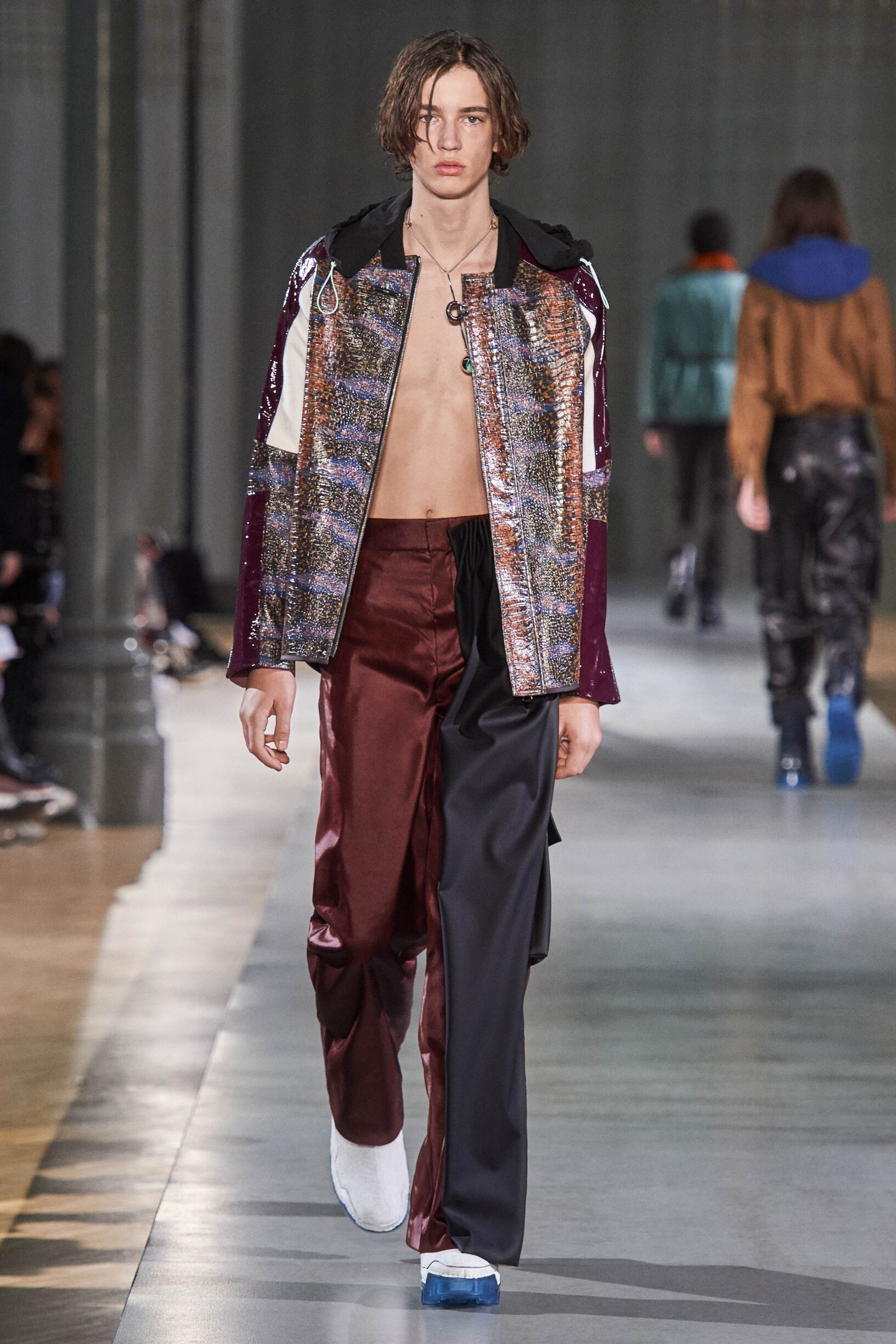 Fall 2019 Fashion Trends Acne Studios