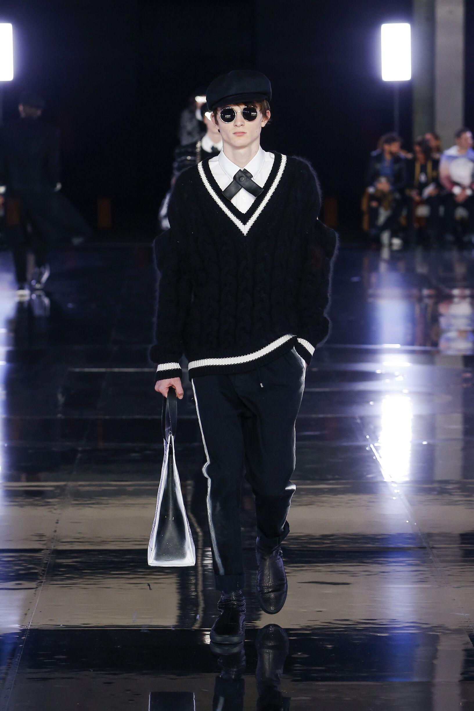 Fall 2019 Fashion Trends Balmain