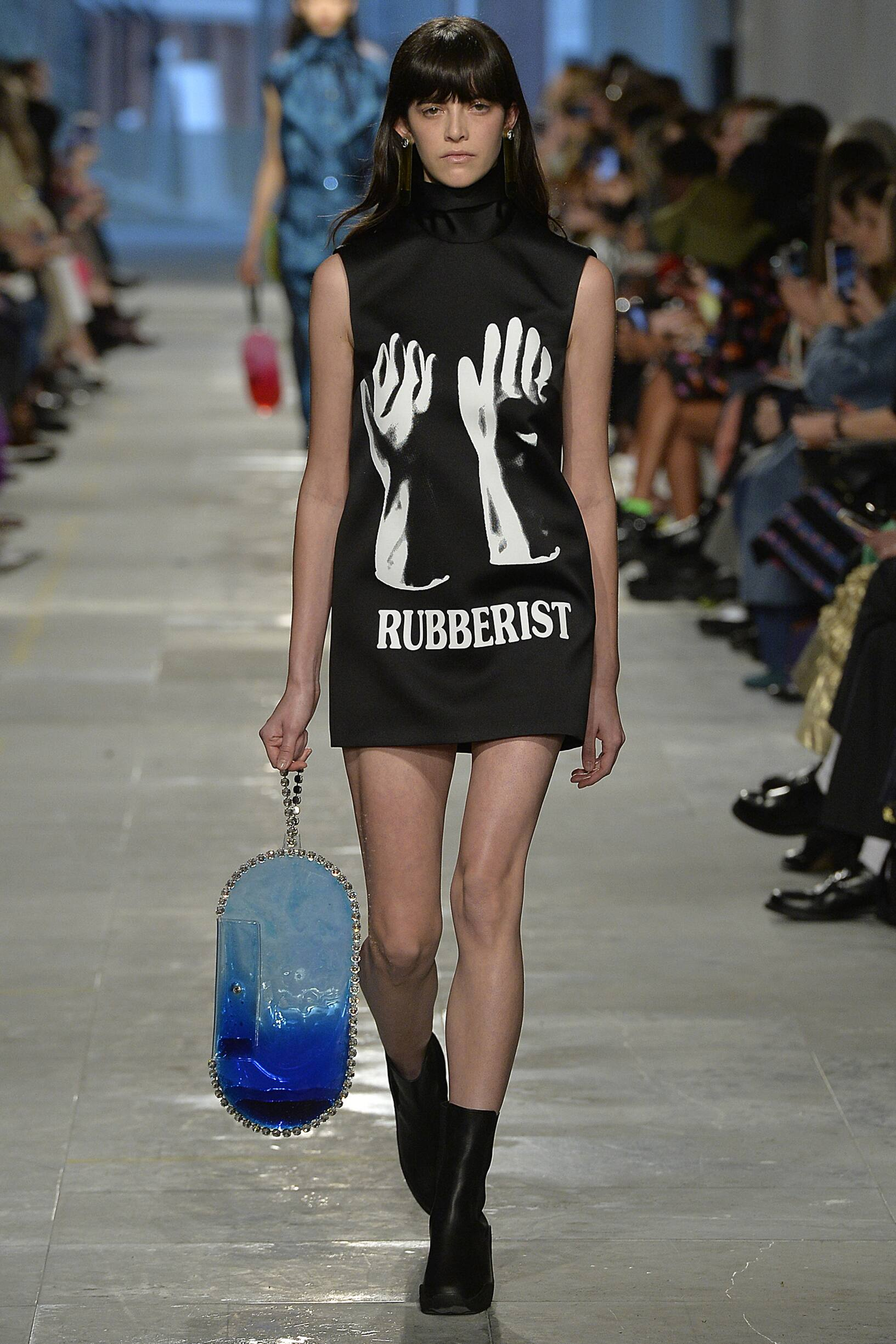 Fall 2019 Fashion Trends Christopher Kane