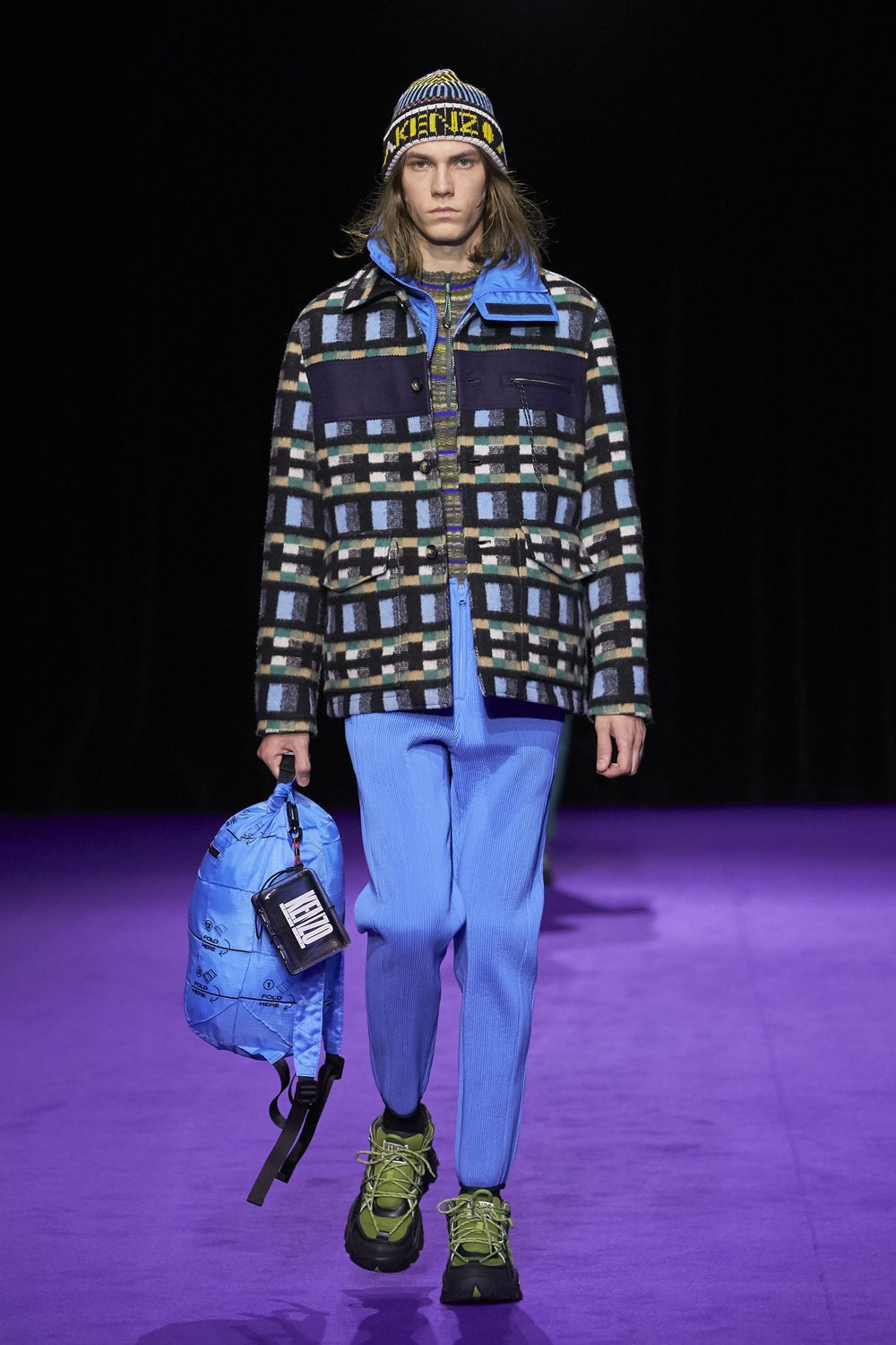 Fall 2019 Fashion Trends Kenzo