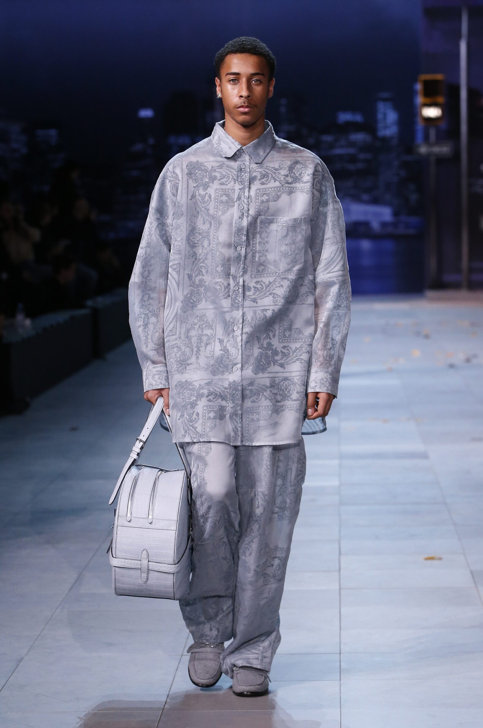 Fall 2019 Fashion Trends Louis Vuitton