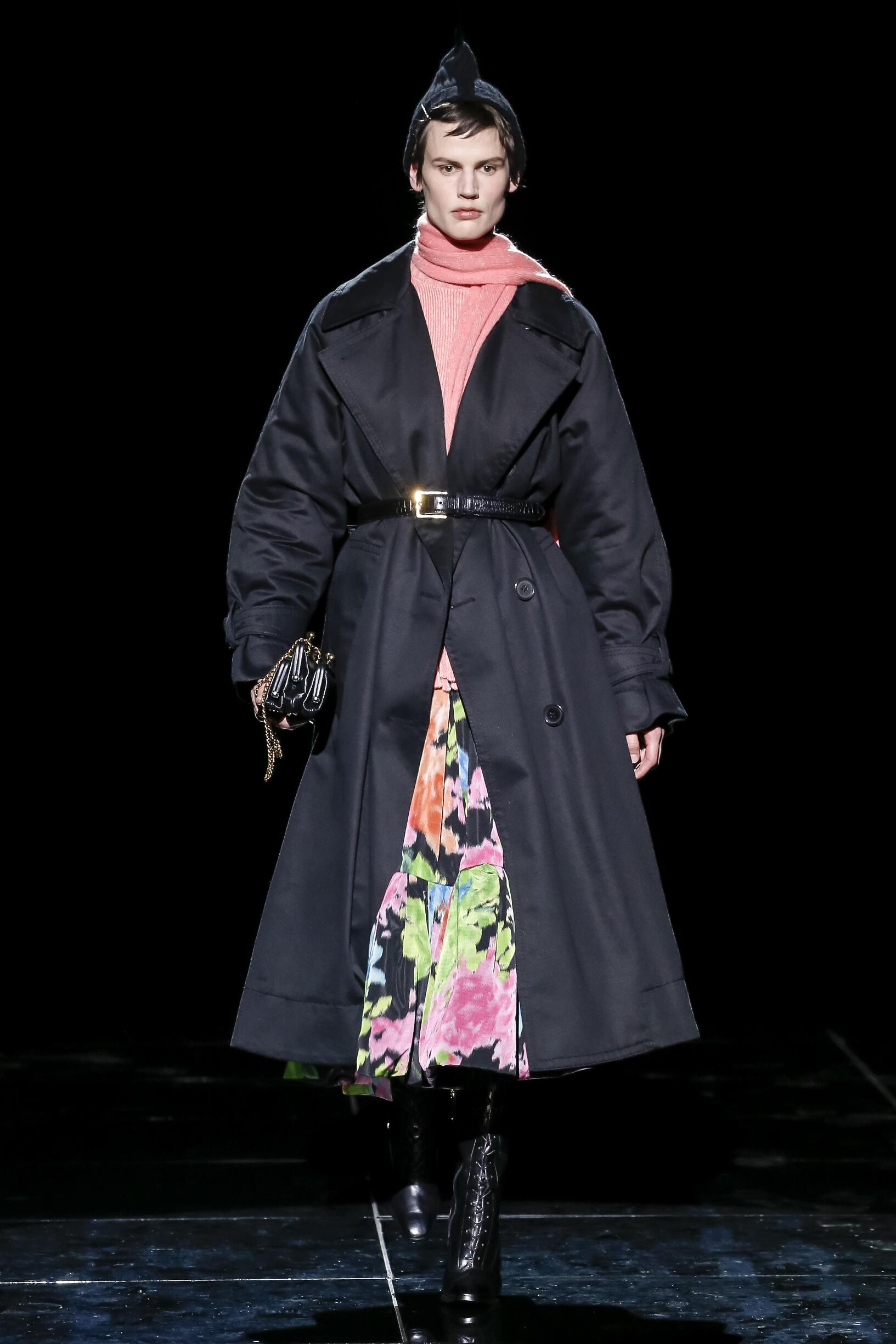 Fall 2019 Fashion Trends Marc Jacobs