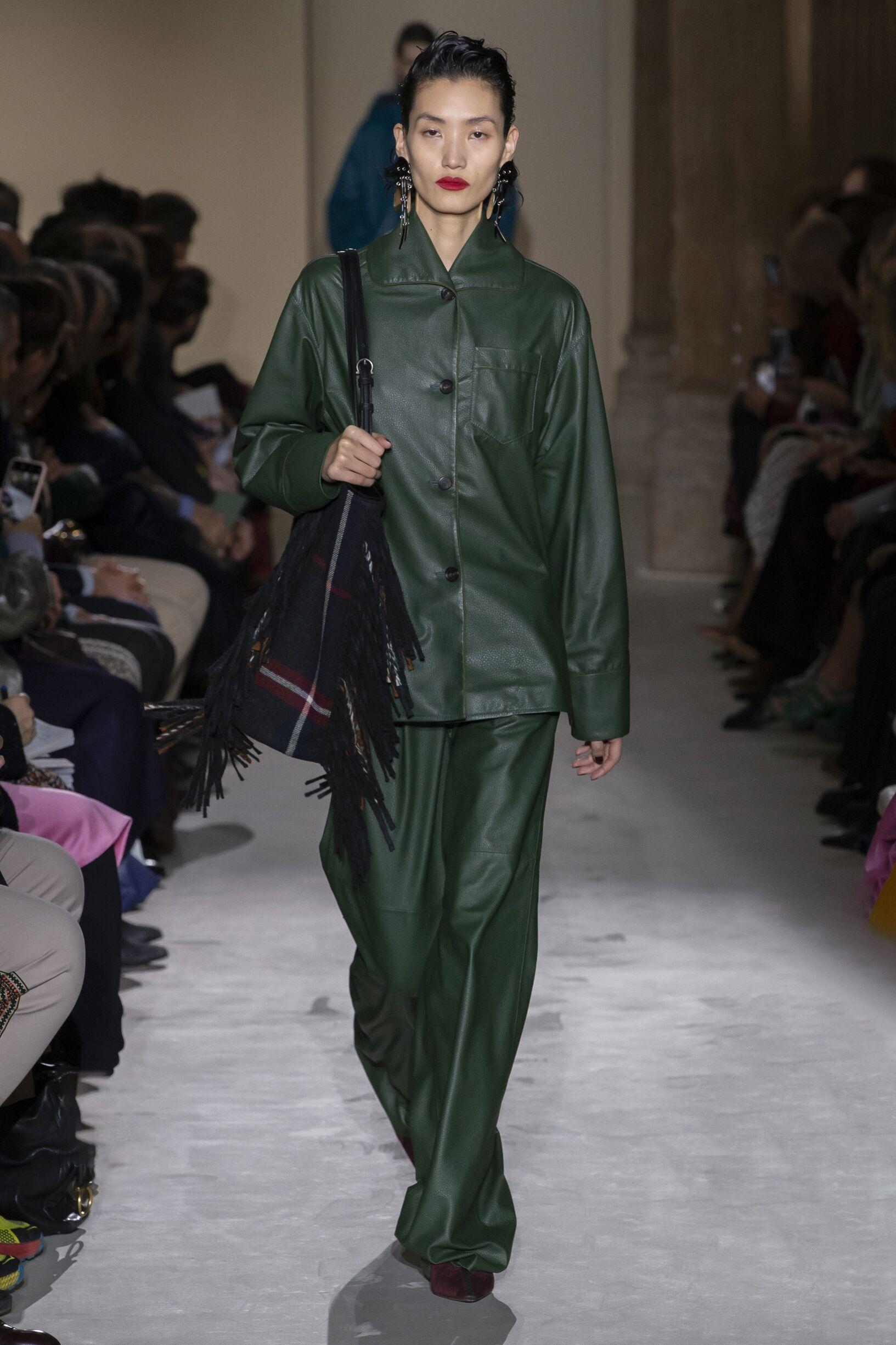 Fall 2019 Fashion Trends Salvatore Ferragamo