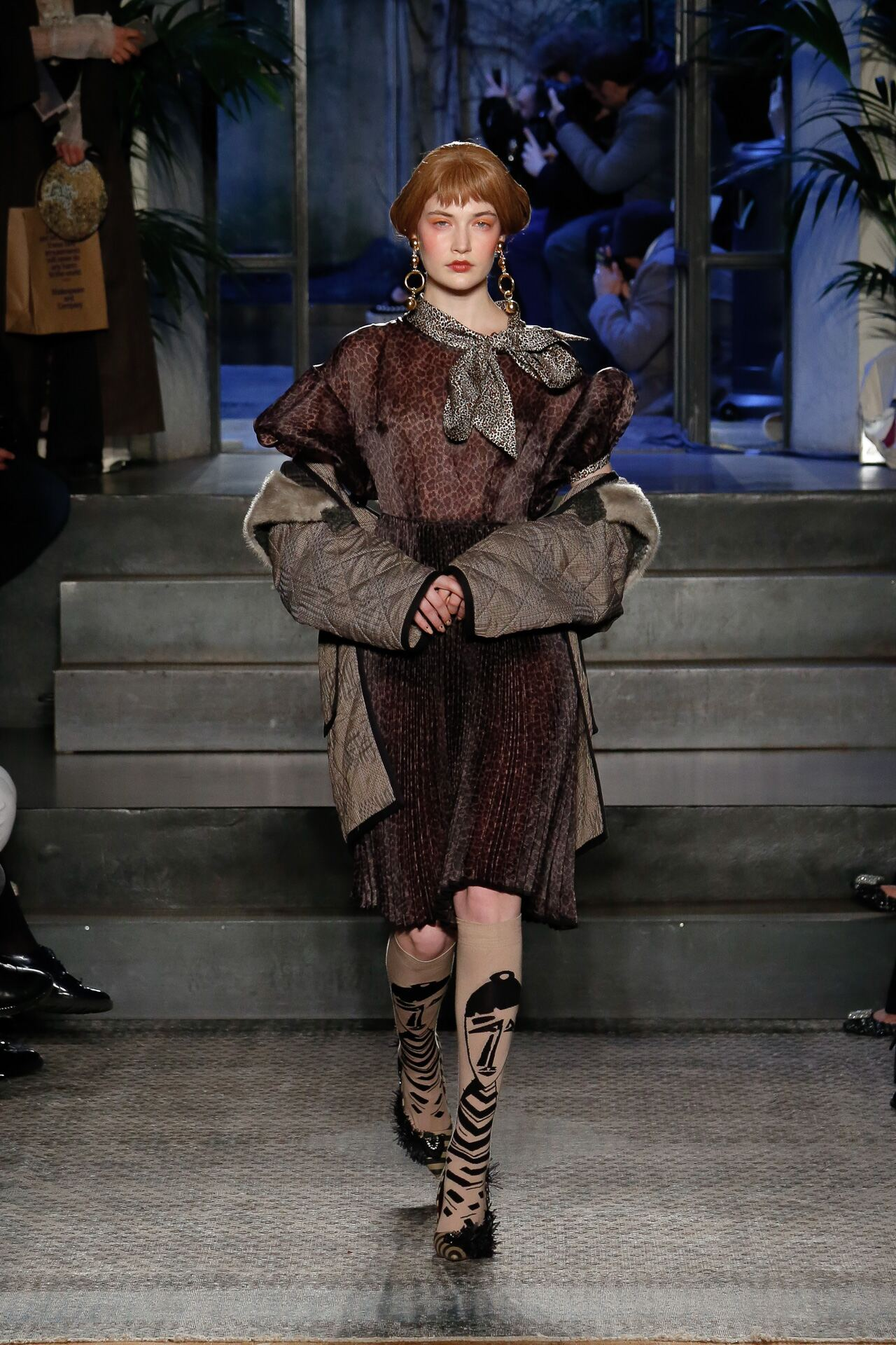 Fall 2019 Womenswear Antonio Marras