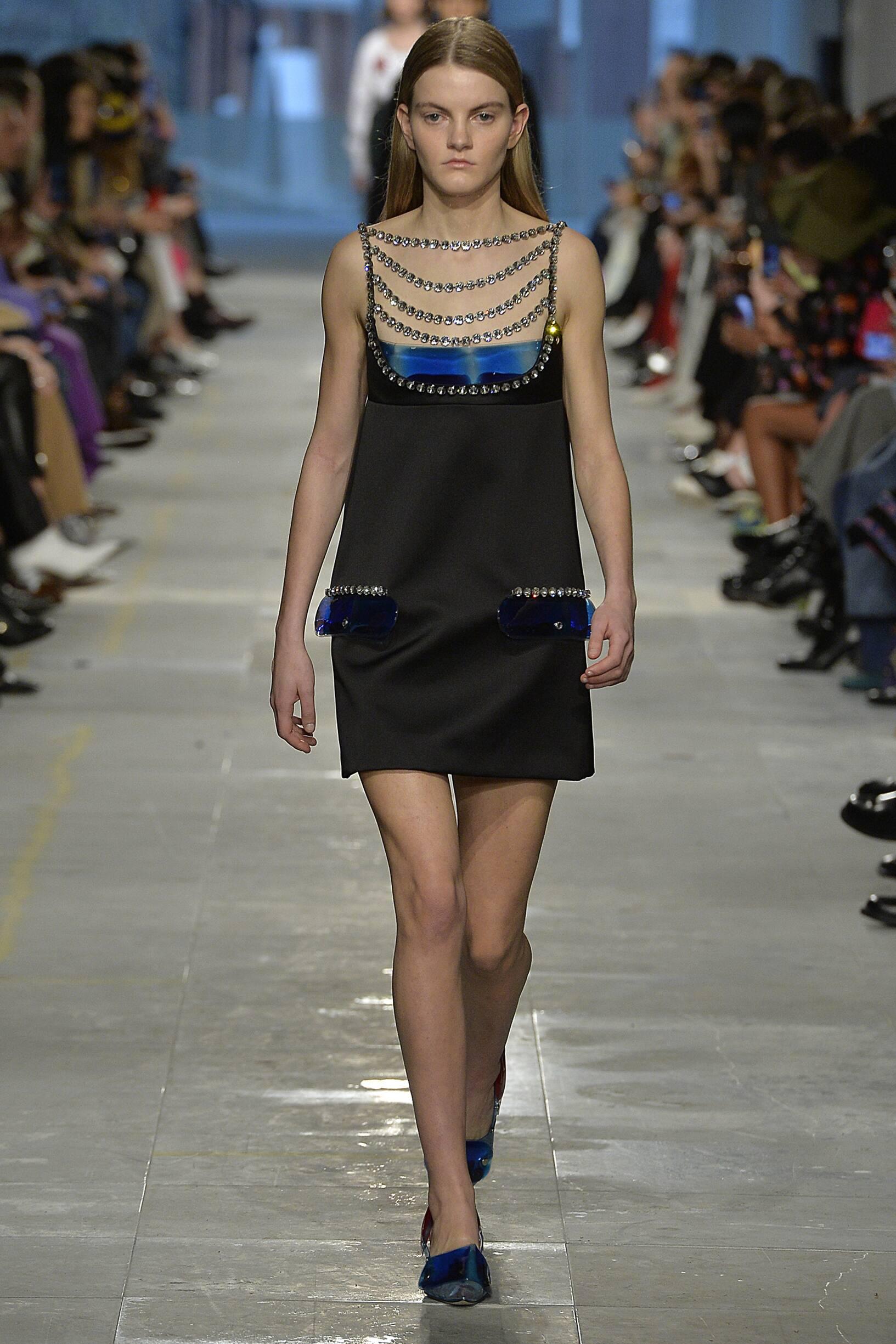 Fall 2019 Womenswear Christopher Kane