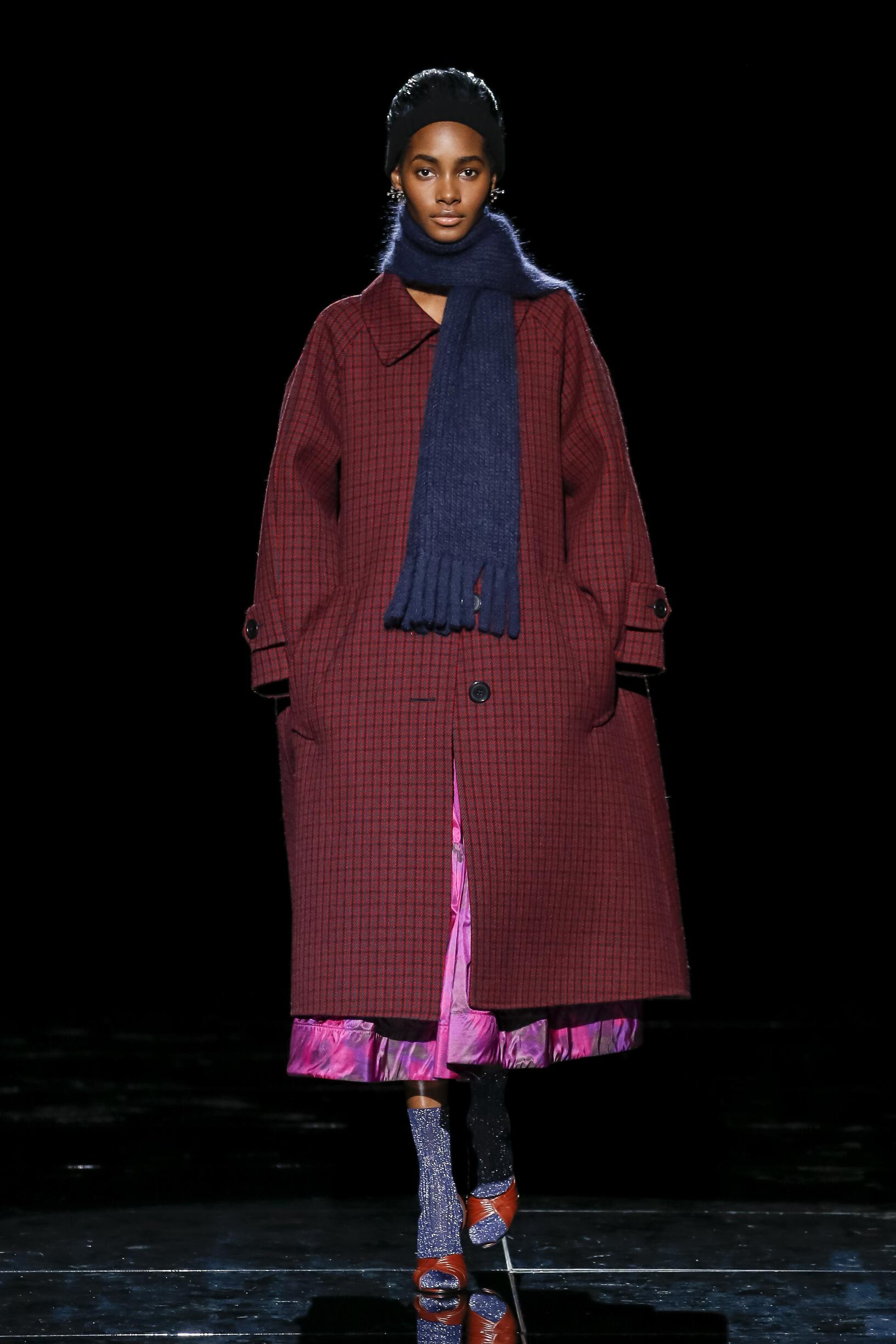Fall 2019 Womenswear Marc Jacobs