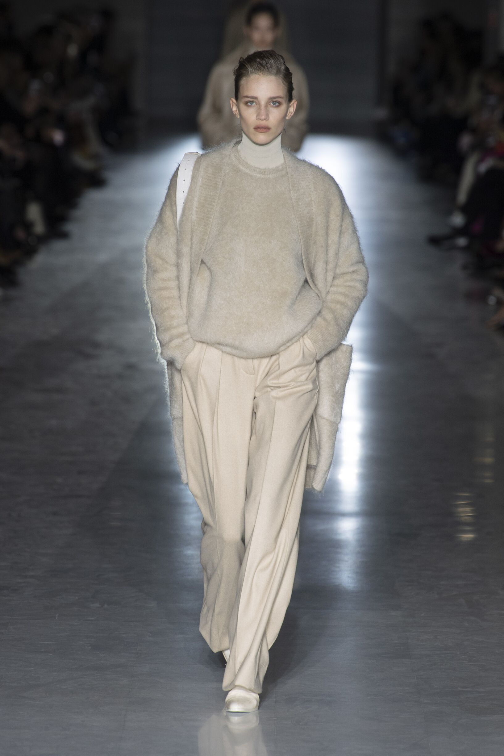 Fall 2019 Womenswear Max Mara