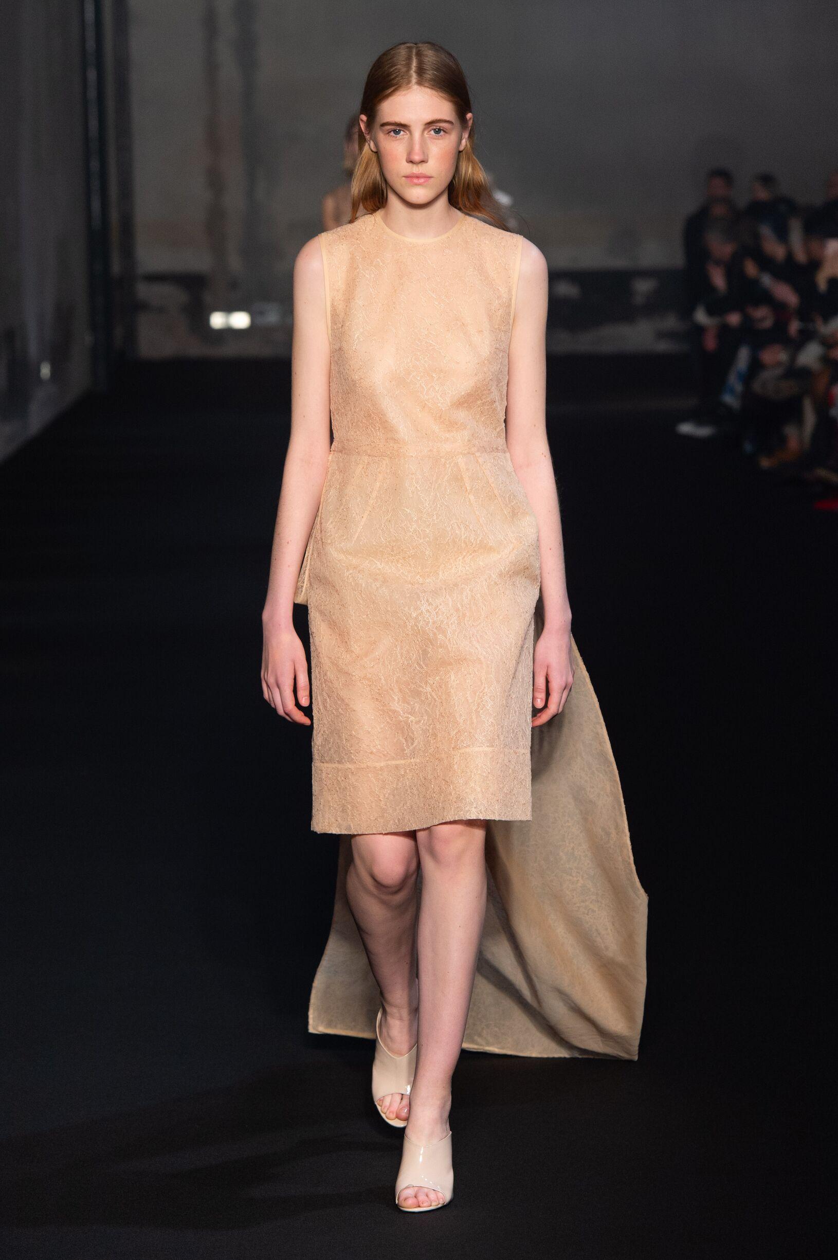 Fall 2019 Womenswear N°21