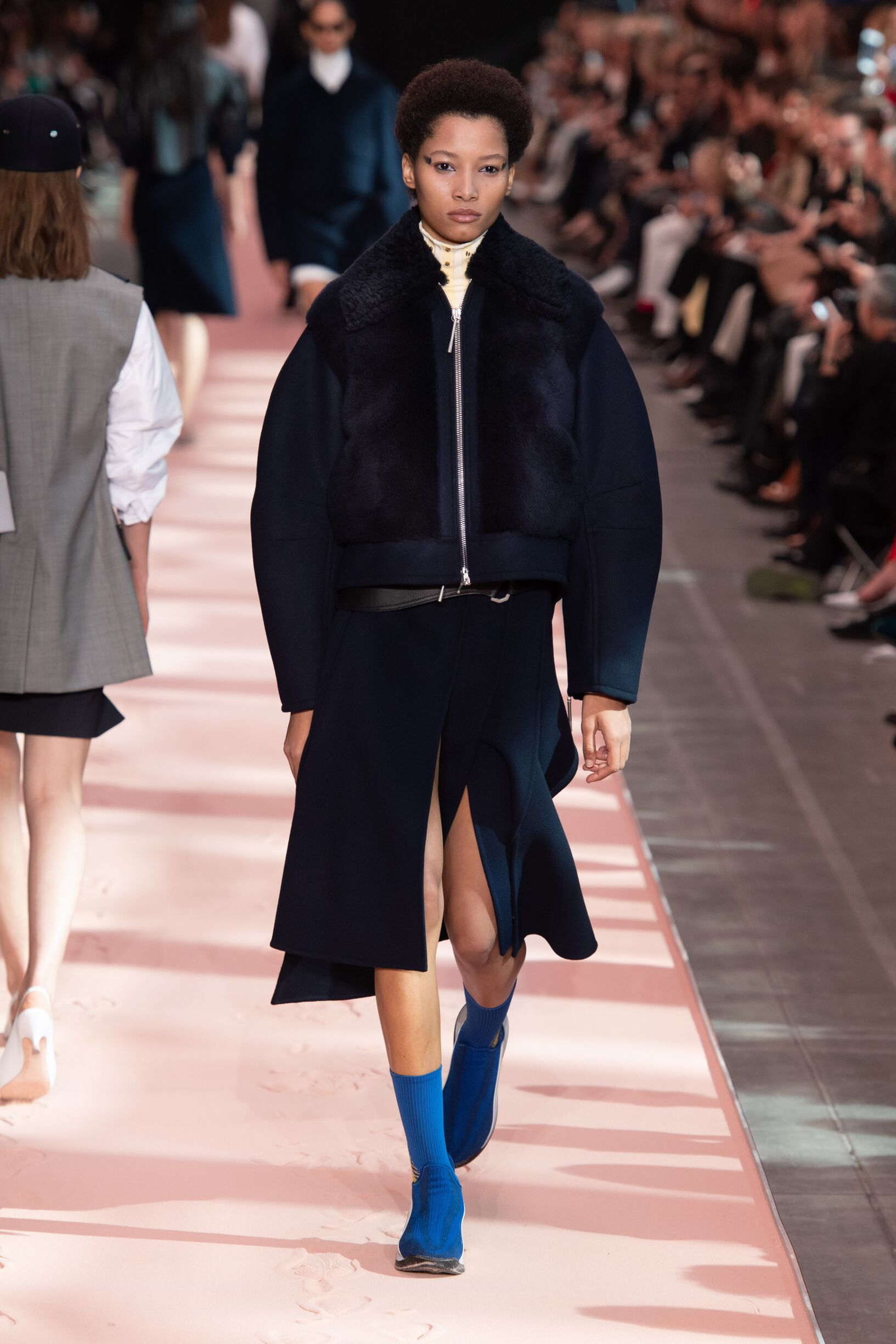 Fall 2019 Womenswear Sportmax
