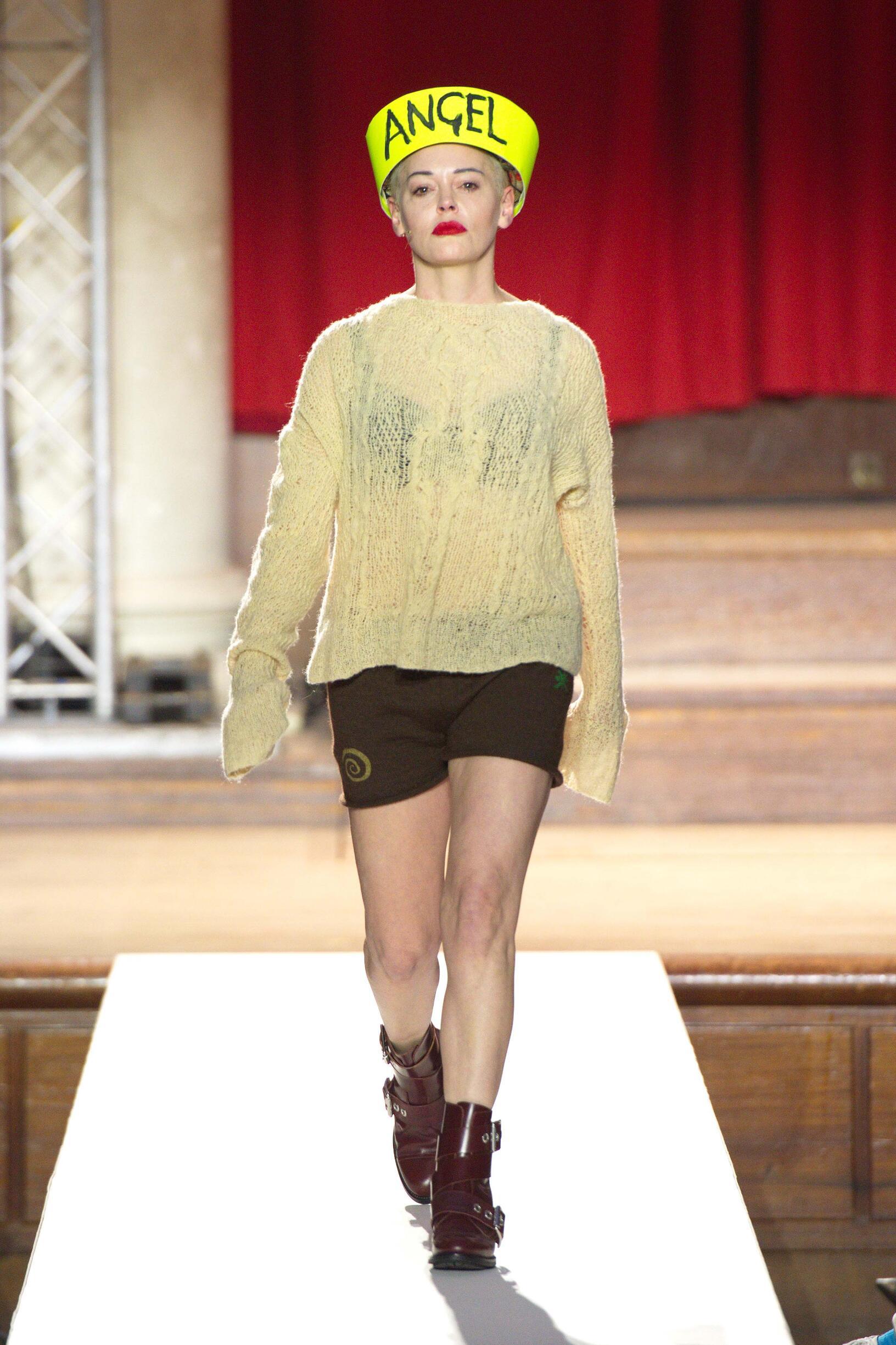 Fall 2019 Womenswear Vivienne Westwood