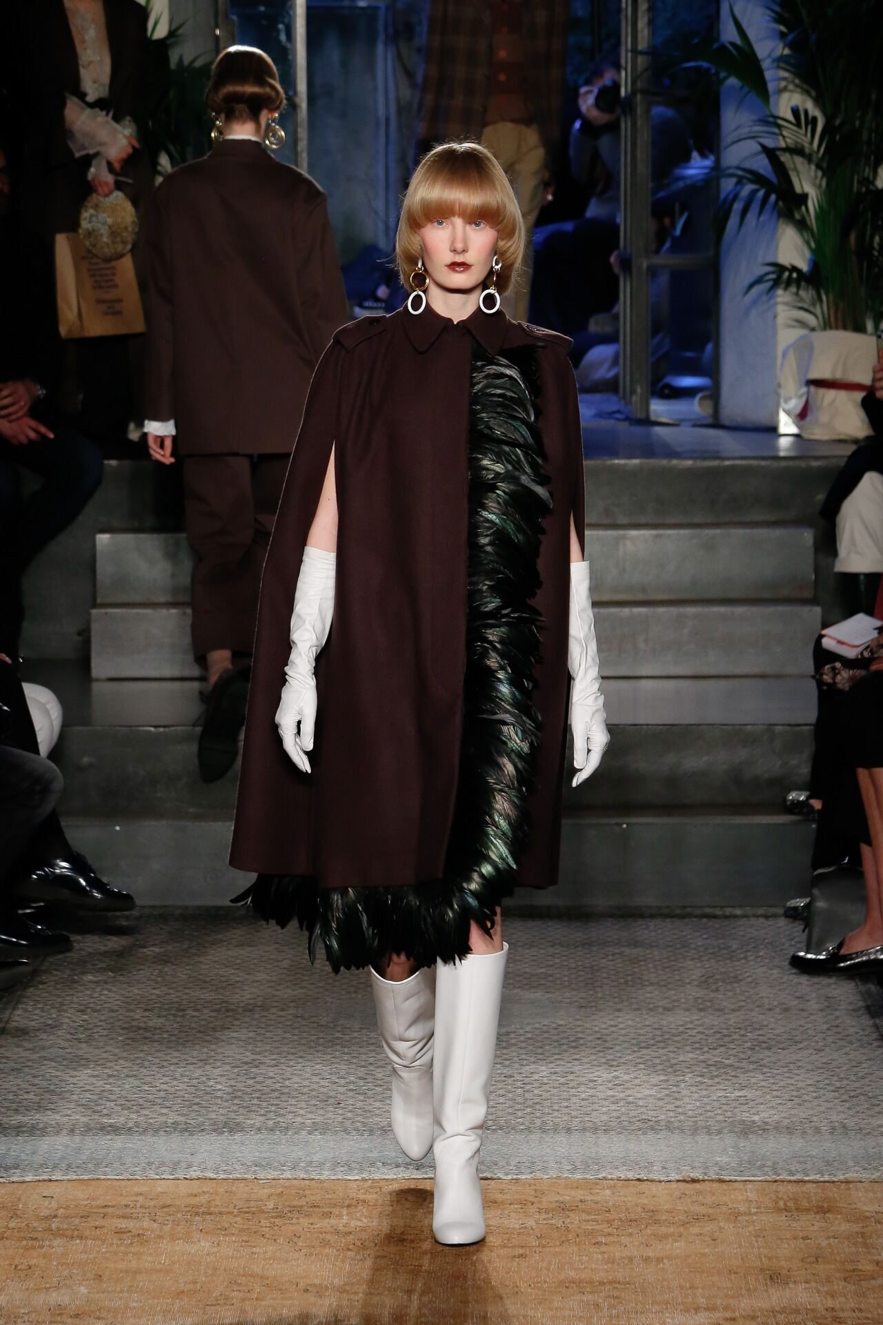 Fall Fashion 2019 Antonio Marras