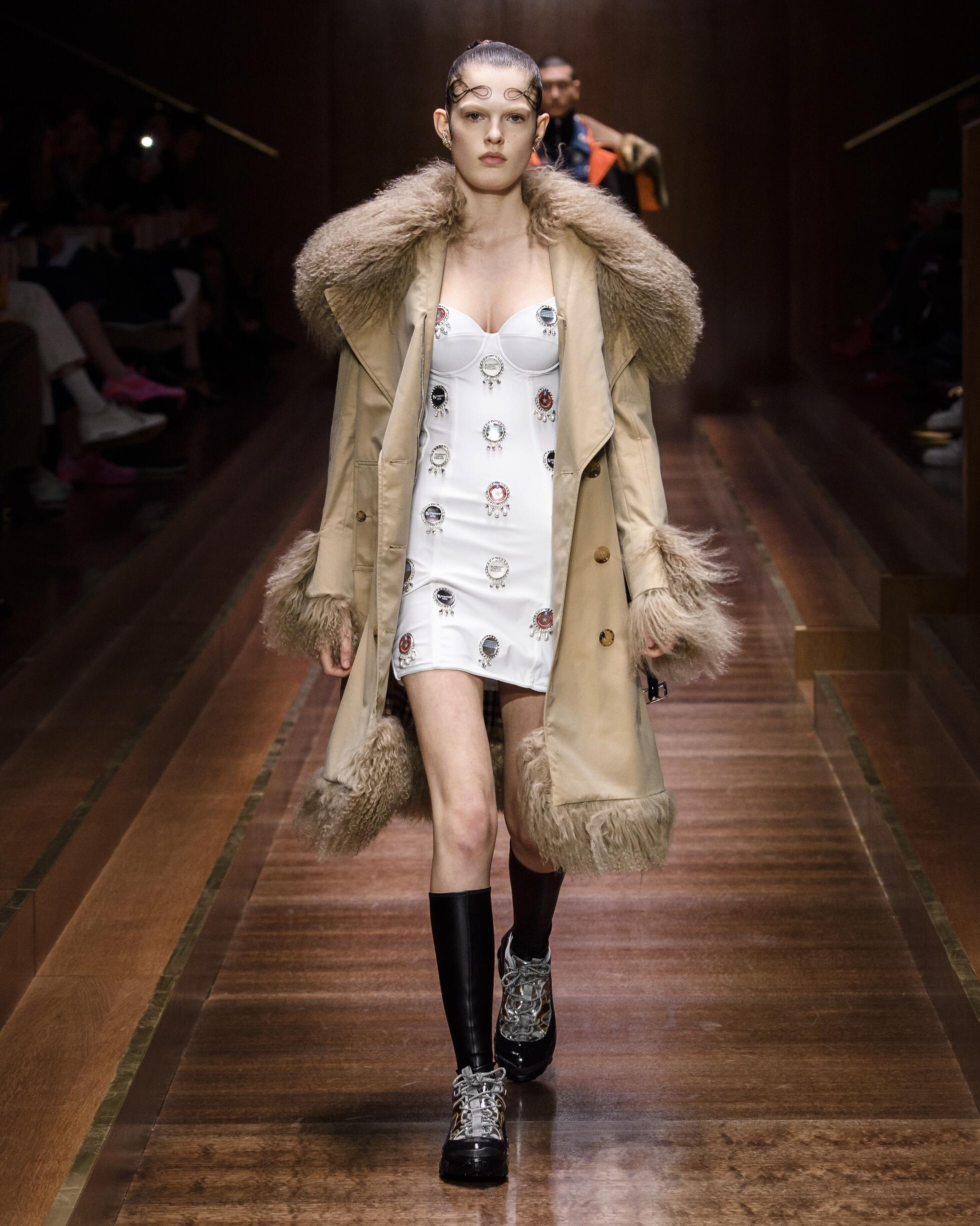 Fall Fashion 2019 Burberry