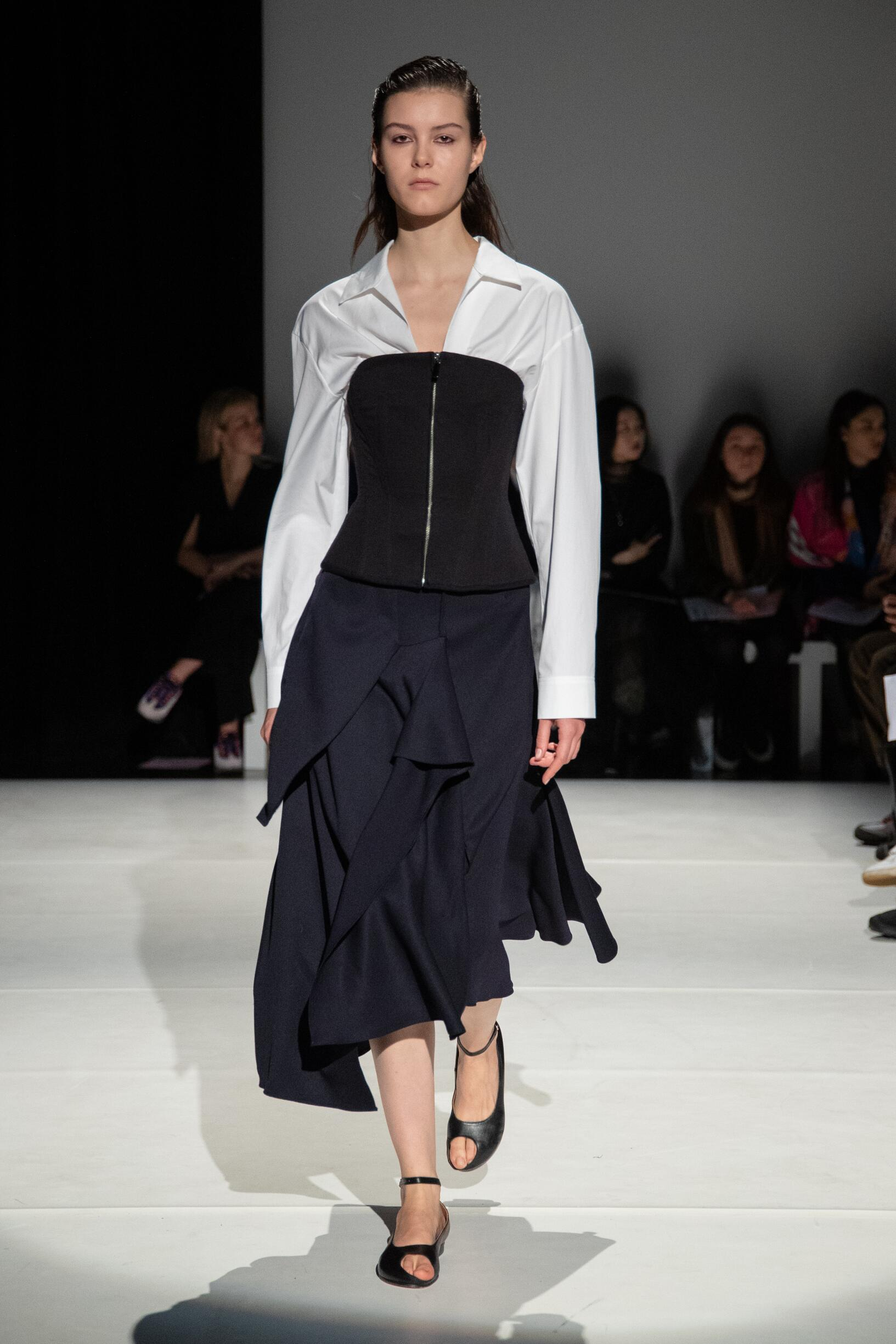 Fall Fashion 2019 Chalayan