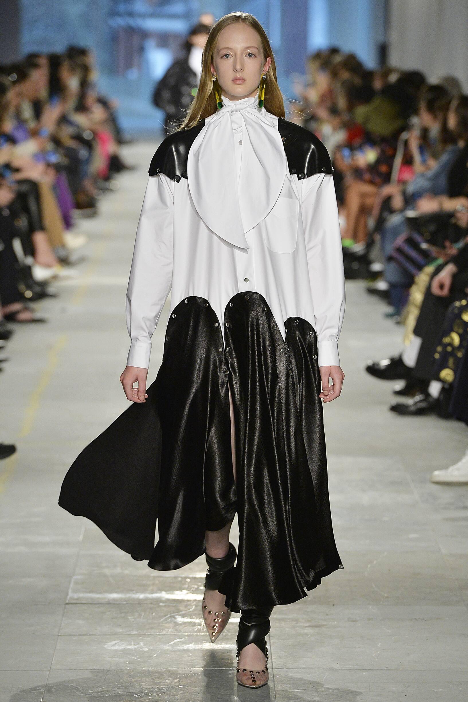 Fall Fashion 2019 Christopher Kane