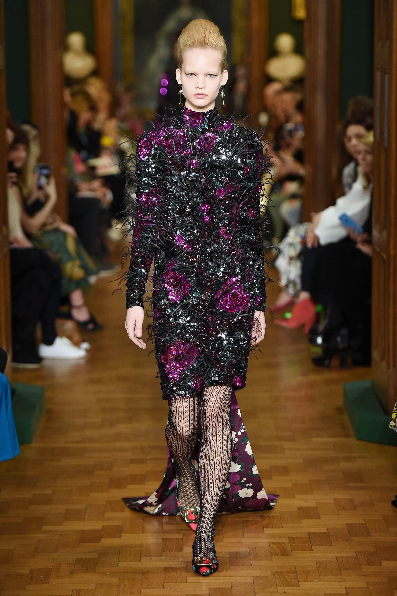 Fall Fashion 2019 Erdem