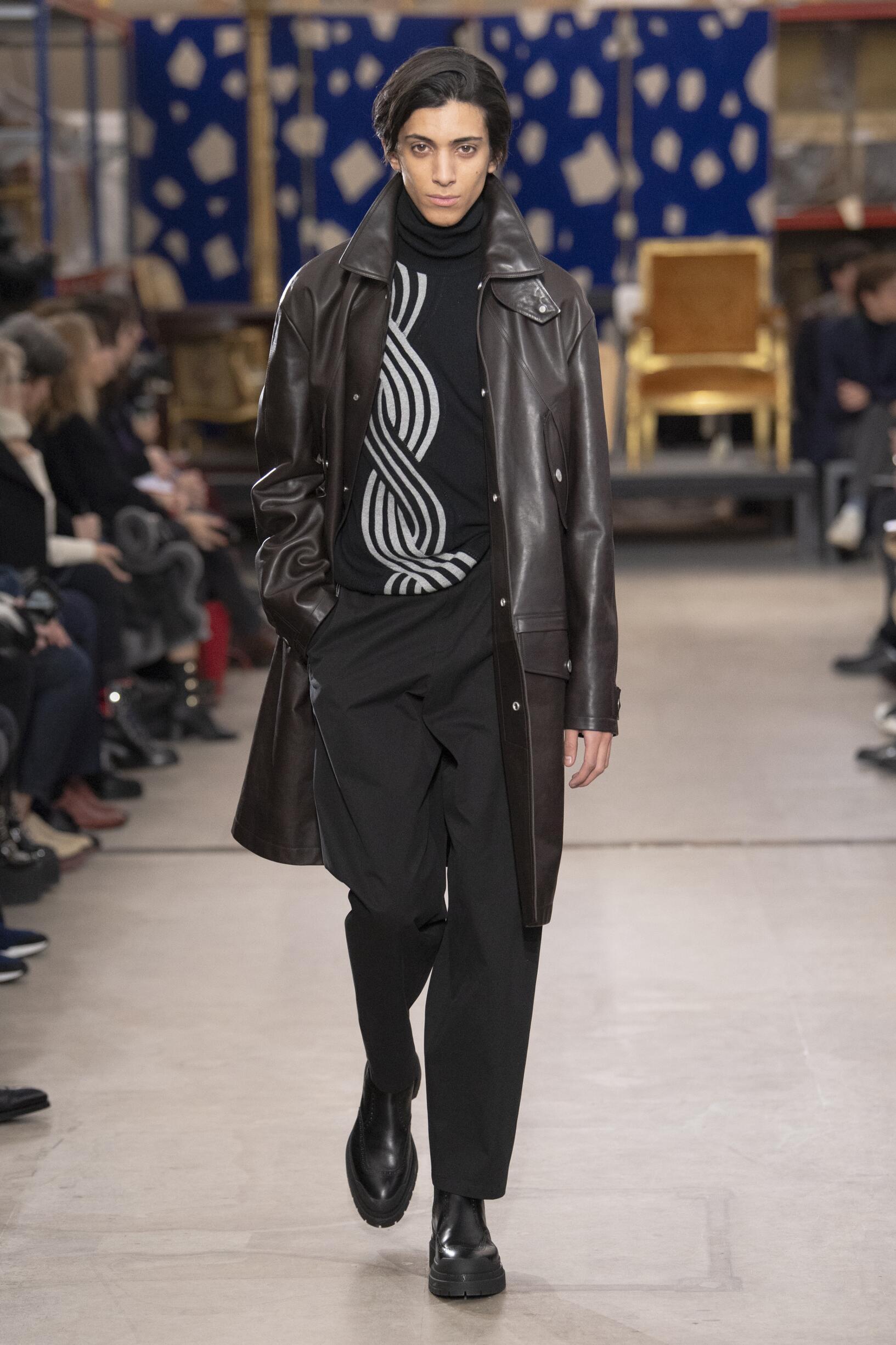 Fall Fashion 2019 Hermès