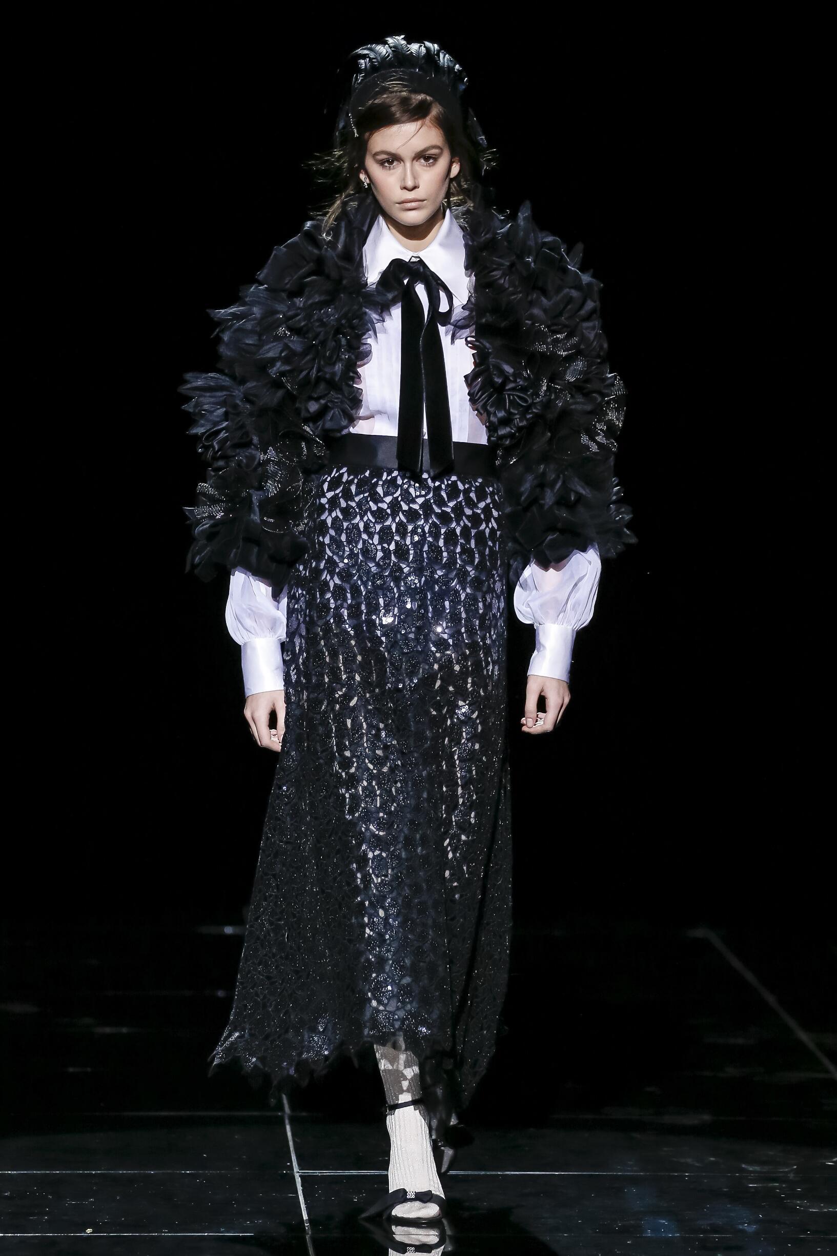 Fall Fashion 2019 Marc Jacobs