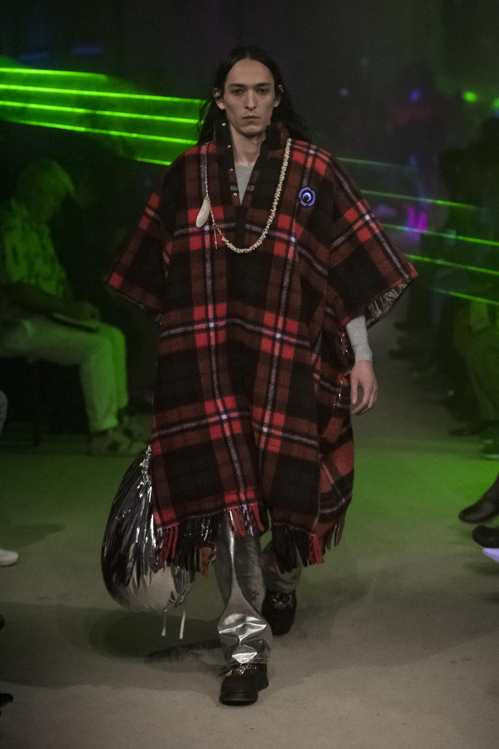 Fall Fashion 2019 Marine Serre