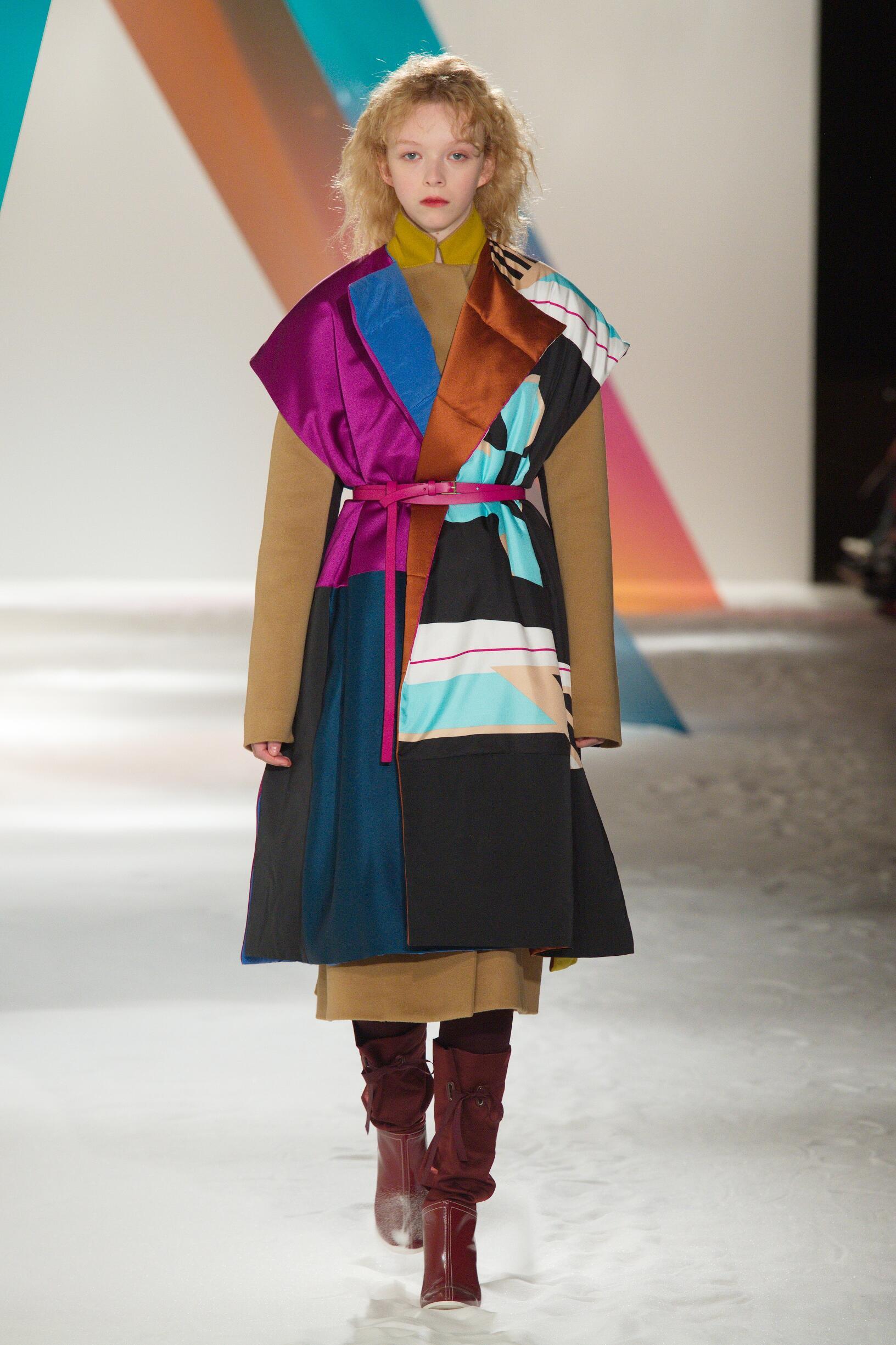 Fall Fashion 2019 Roksanda
