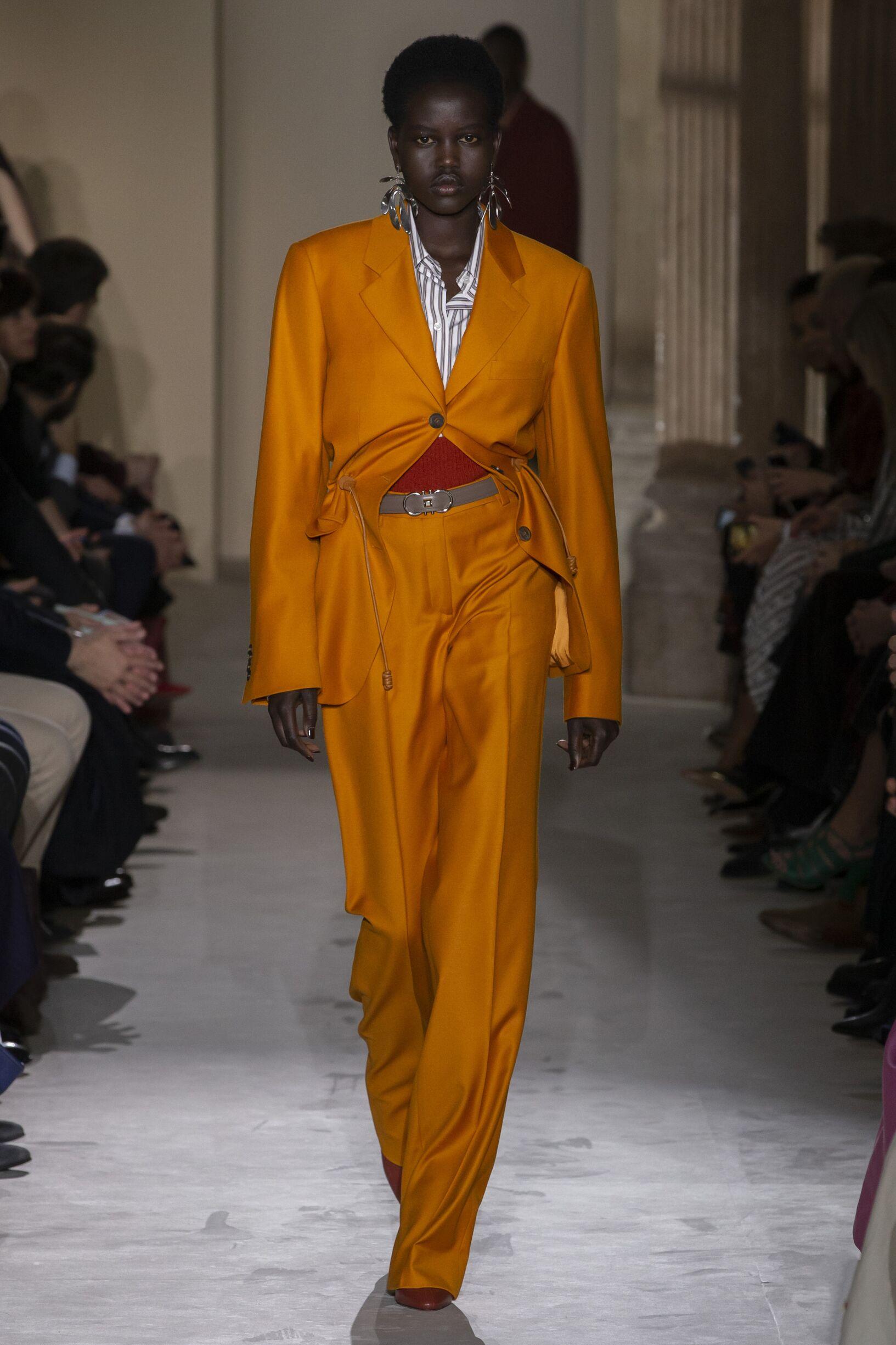 Fall Fashion 2019 Salvatore Ferragamo