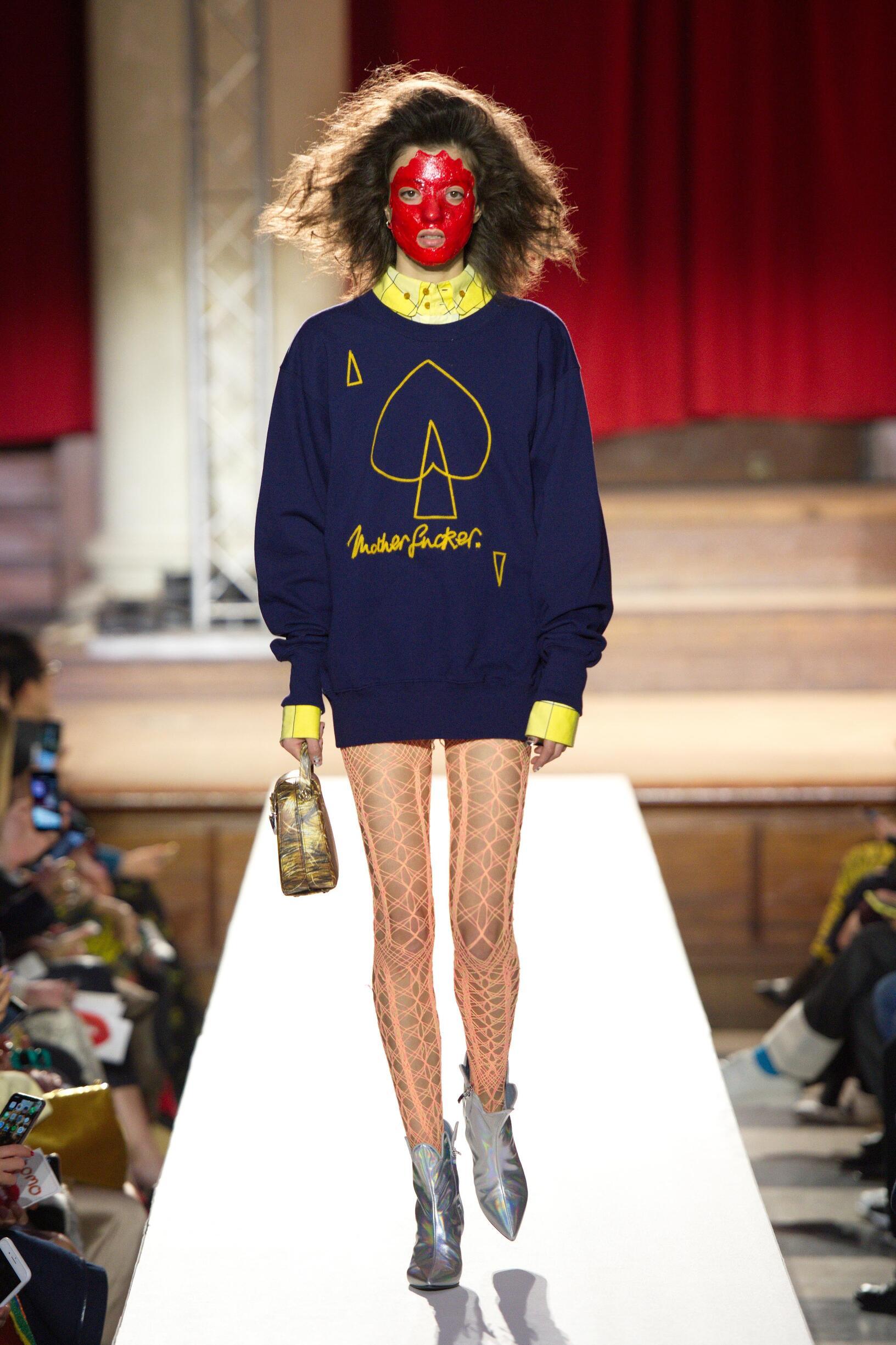 Fall Fashion 2019 Vivienne Westwood