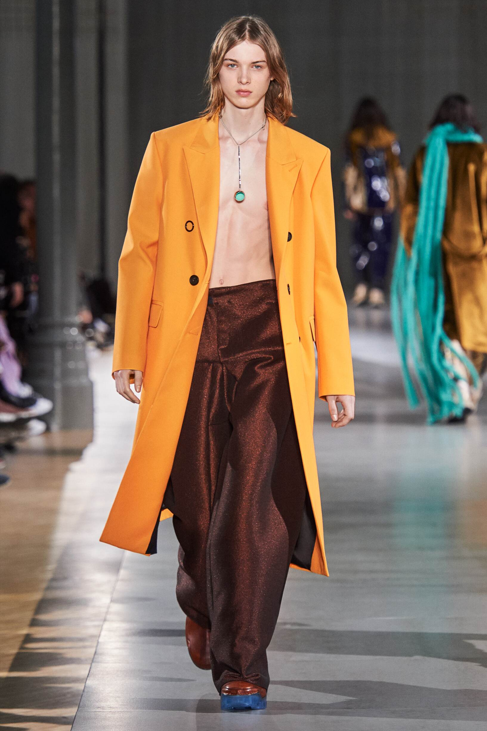 Fall Fashion Trends 2019-20 Acne Studios