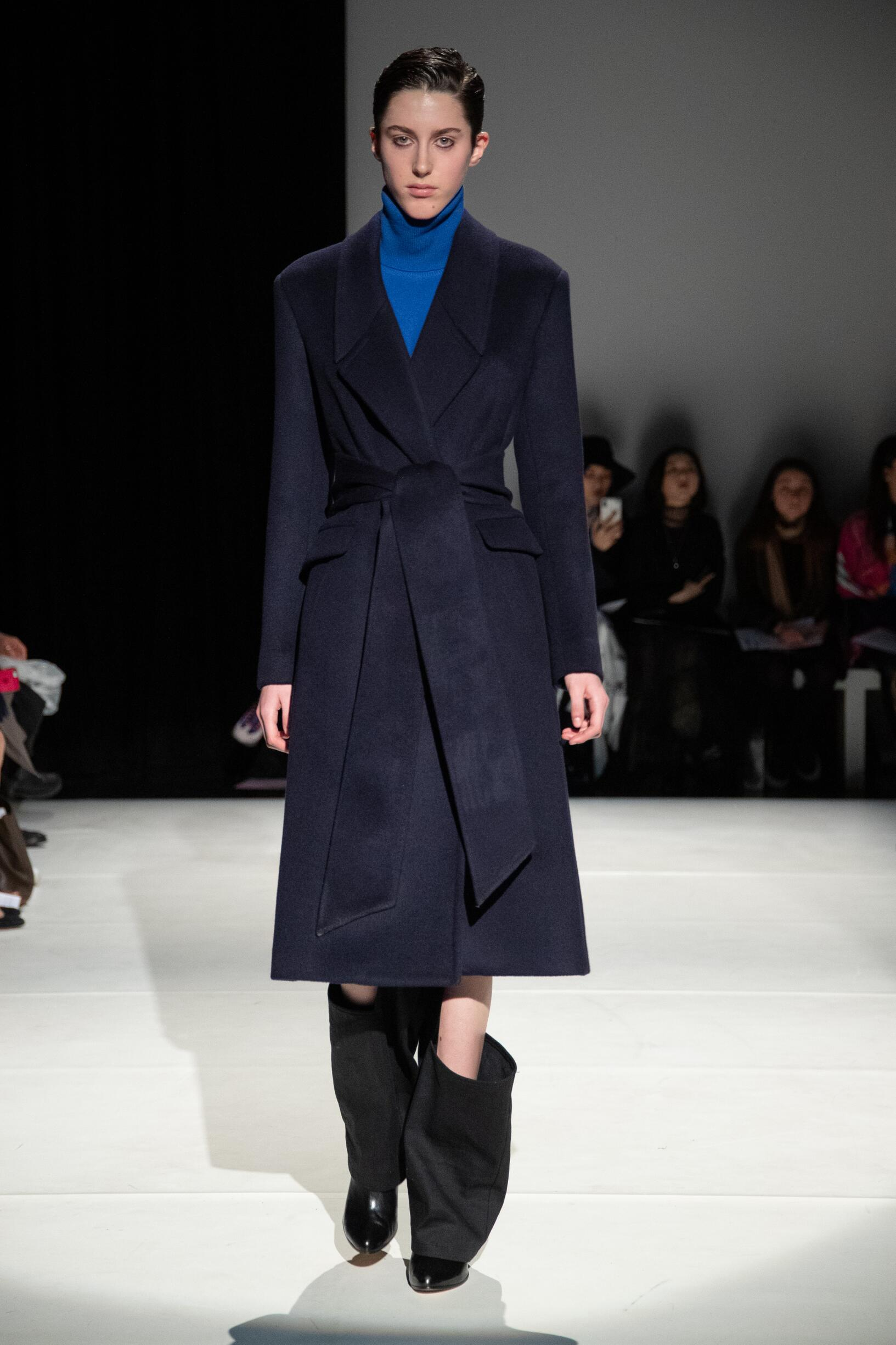 Fall Fashion Trends 2019-20 Chalayan