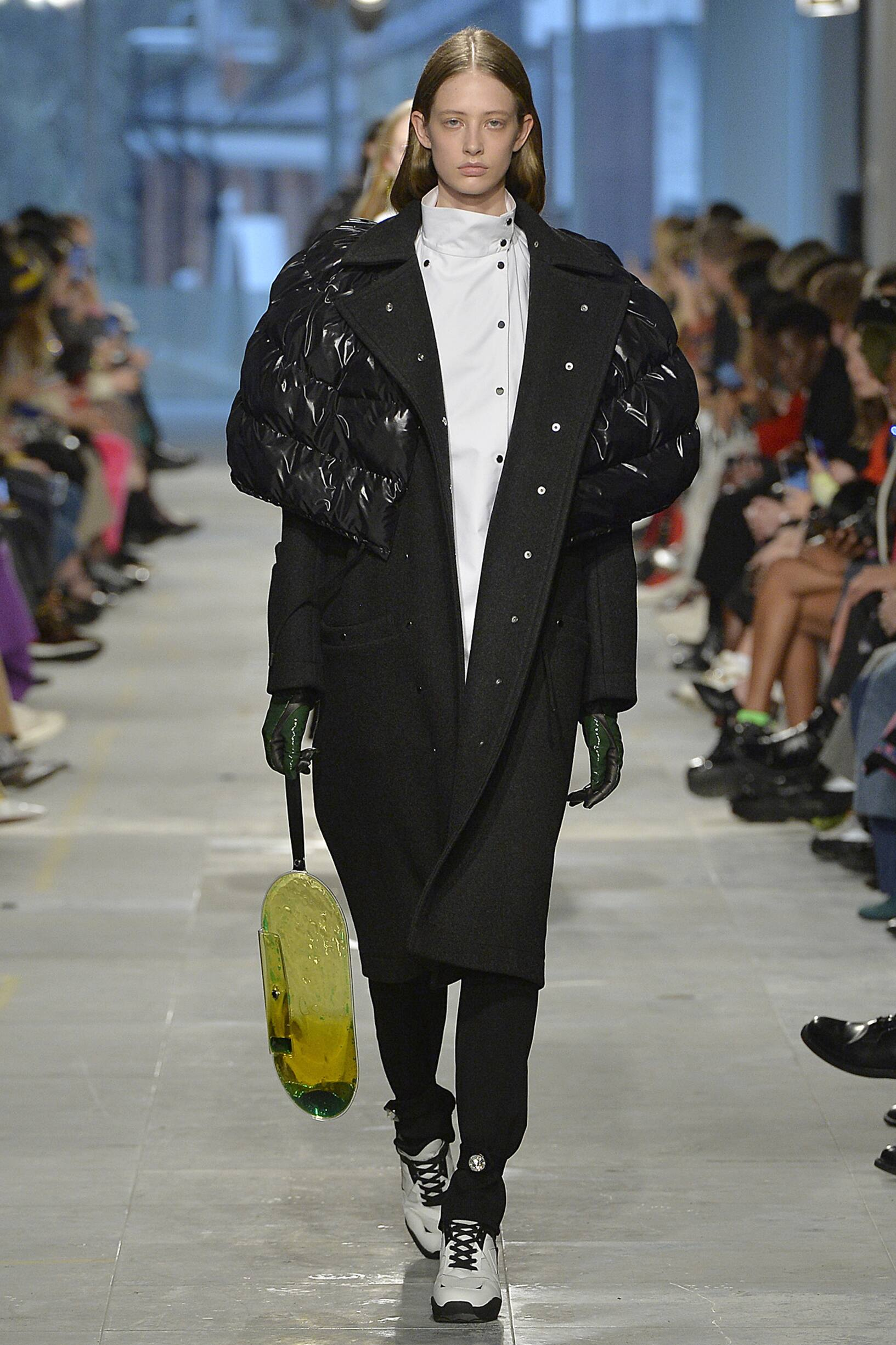 Fall Fashion Trends 2019-20 Christopher Kane