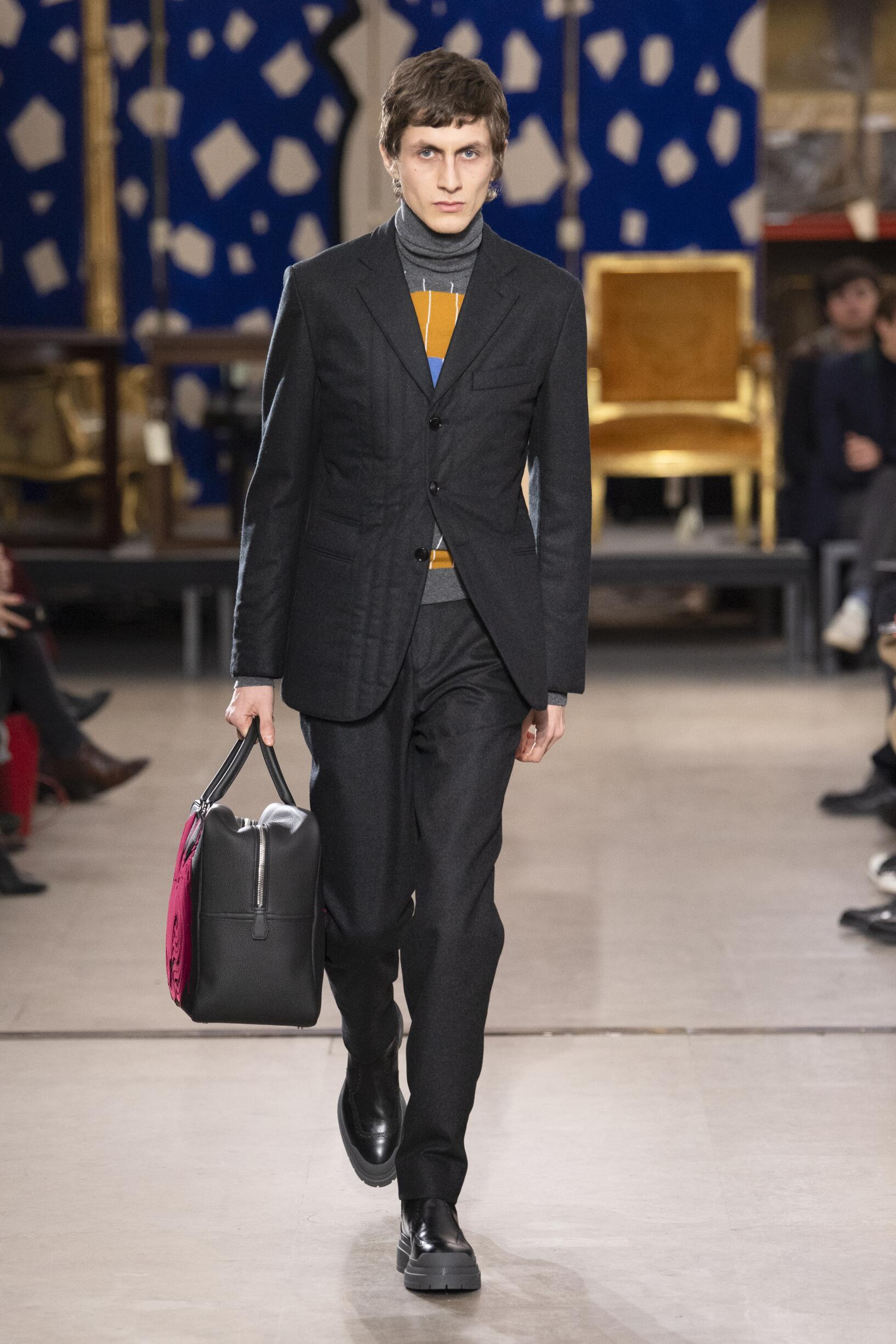 Fall Fashion Trends 2019-20 Hermès