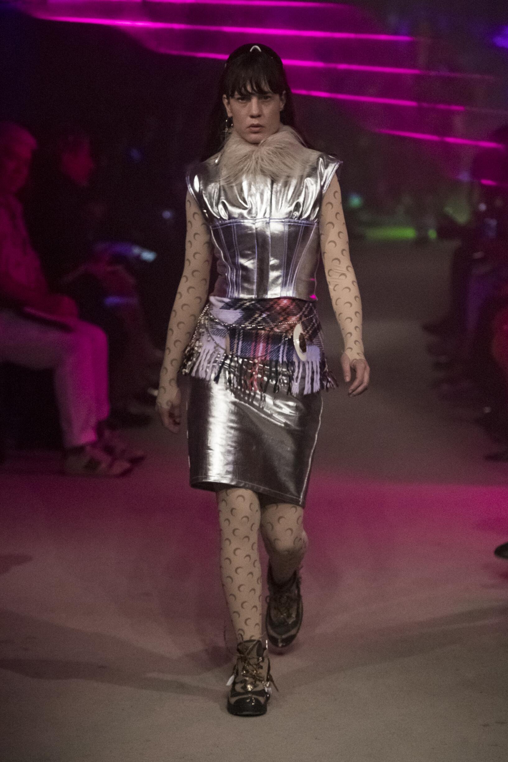 Fall Fashion Trends 2019-20 Marine Serre