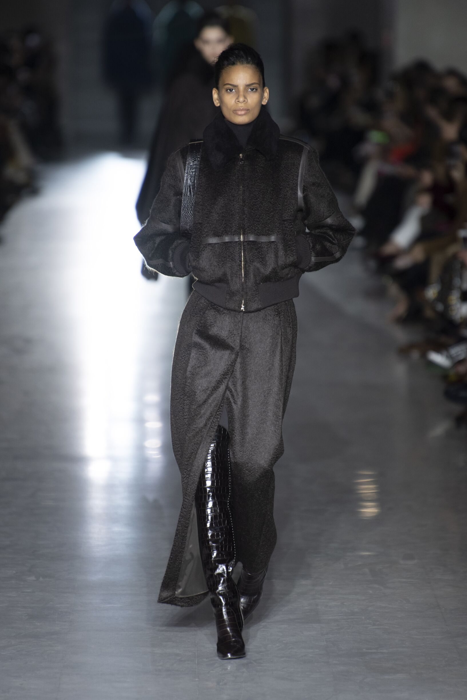 Look Up A Number >> MAX MARA FALL WINTER 2019 WOMEN'S COLLECTION | The Skinny Beep